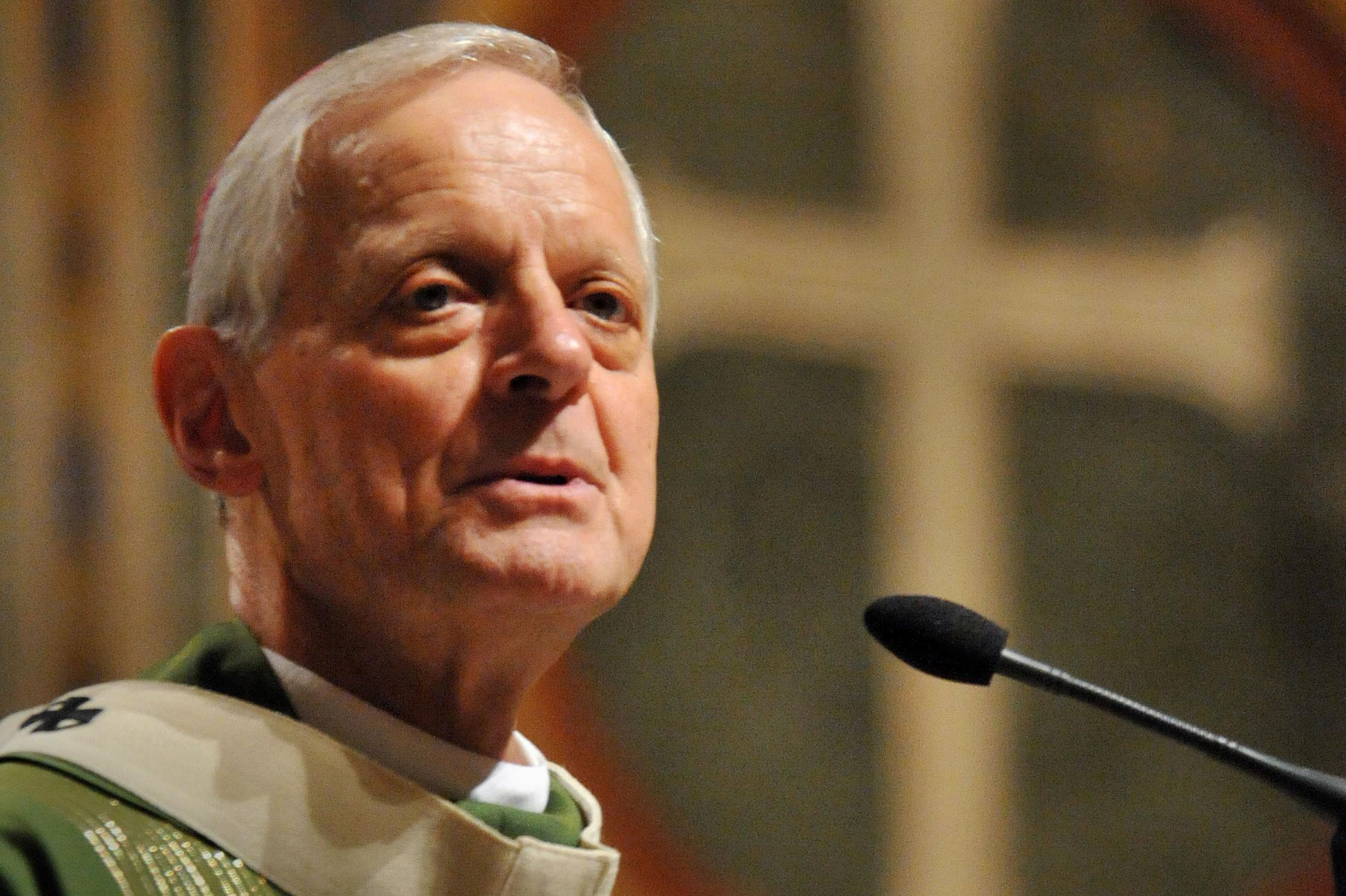 Despite past denials, D.C. Cardinal Donald Wuerl knew of sexual misconduct allegations against ex-cardinal Theodore McCarrick and reported them to Vatican