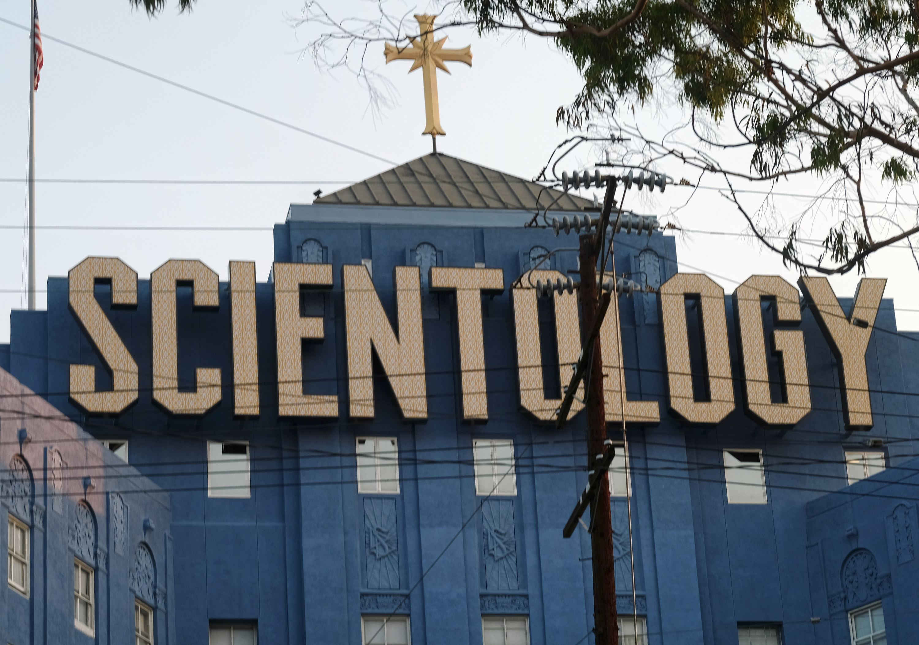How Scientology and the CIA waged war 40 years ago - The