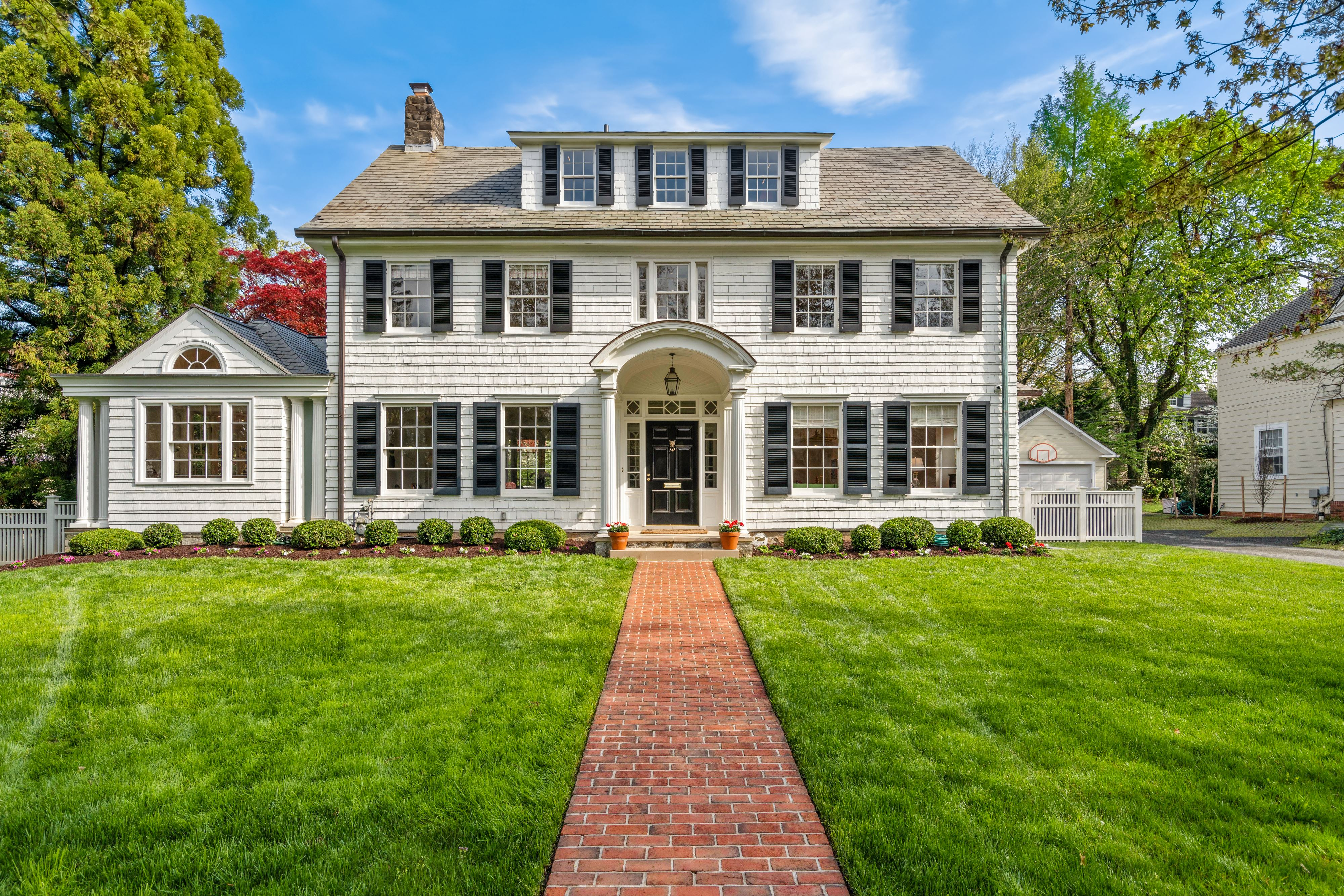 Chevy Chase, Md., house sells for $1 million over list price - The  Washington Post