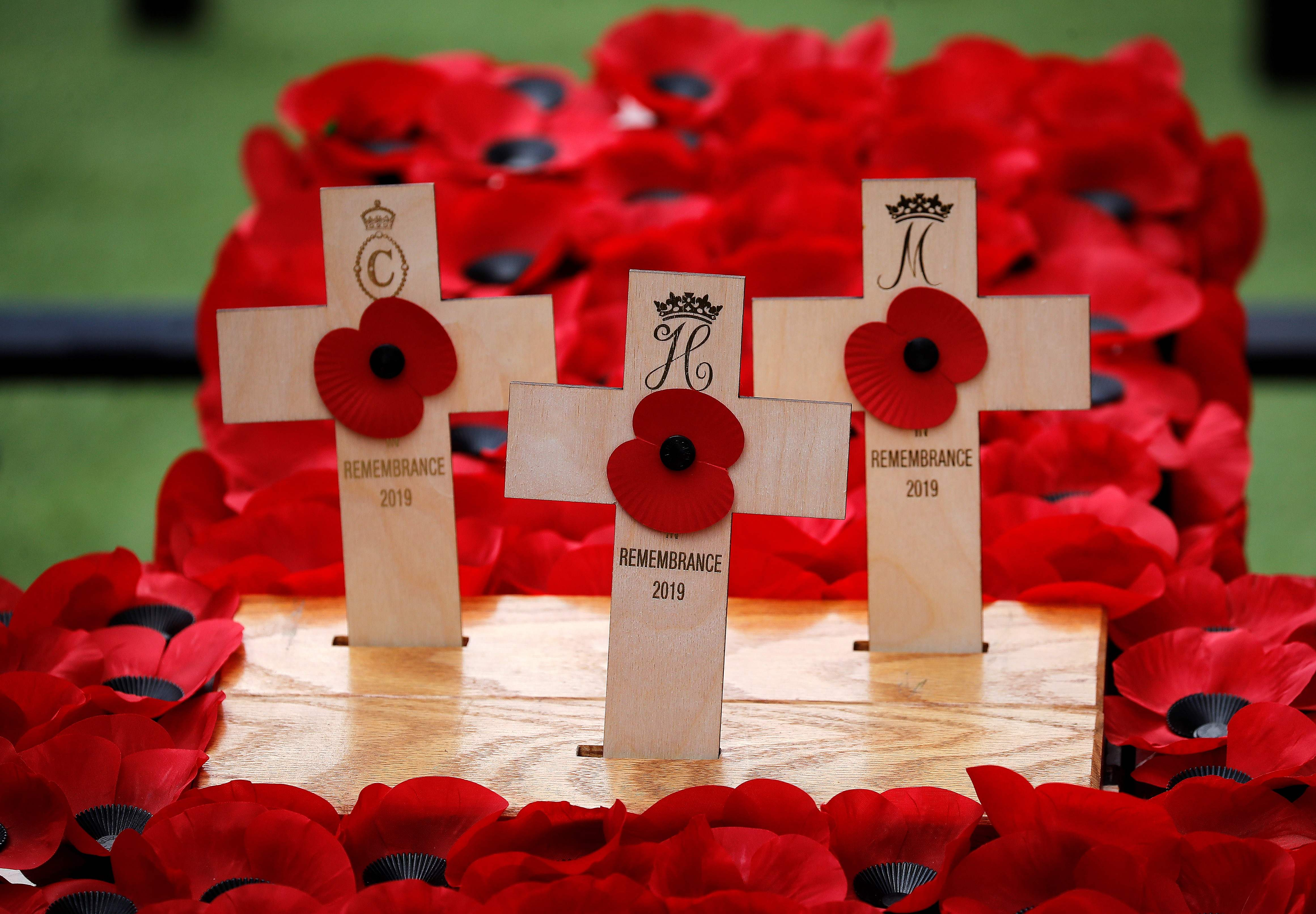 We Ve Never Needed Remembrance Day Poppies More Than Right Now