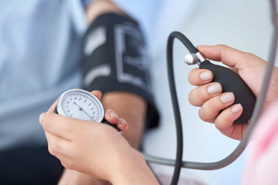 New Blood Pressure Guidelines Say 130 Is High And Half Of Adults