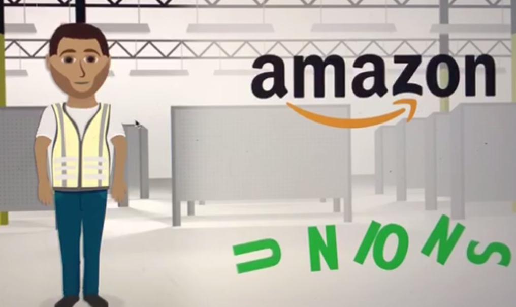 Bernie Sanders, Elizabeth Warren target Amazon over labor practices