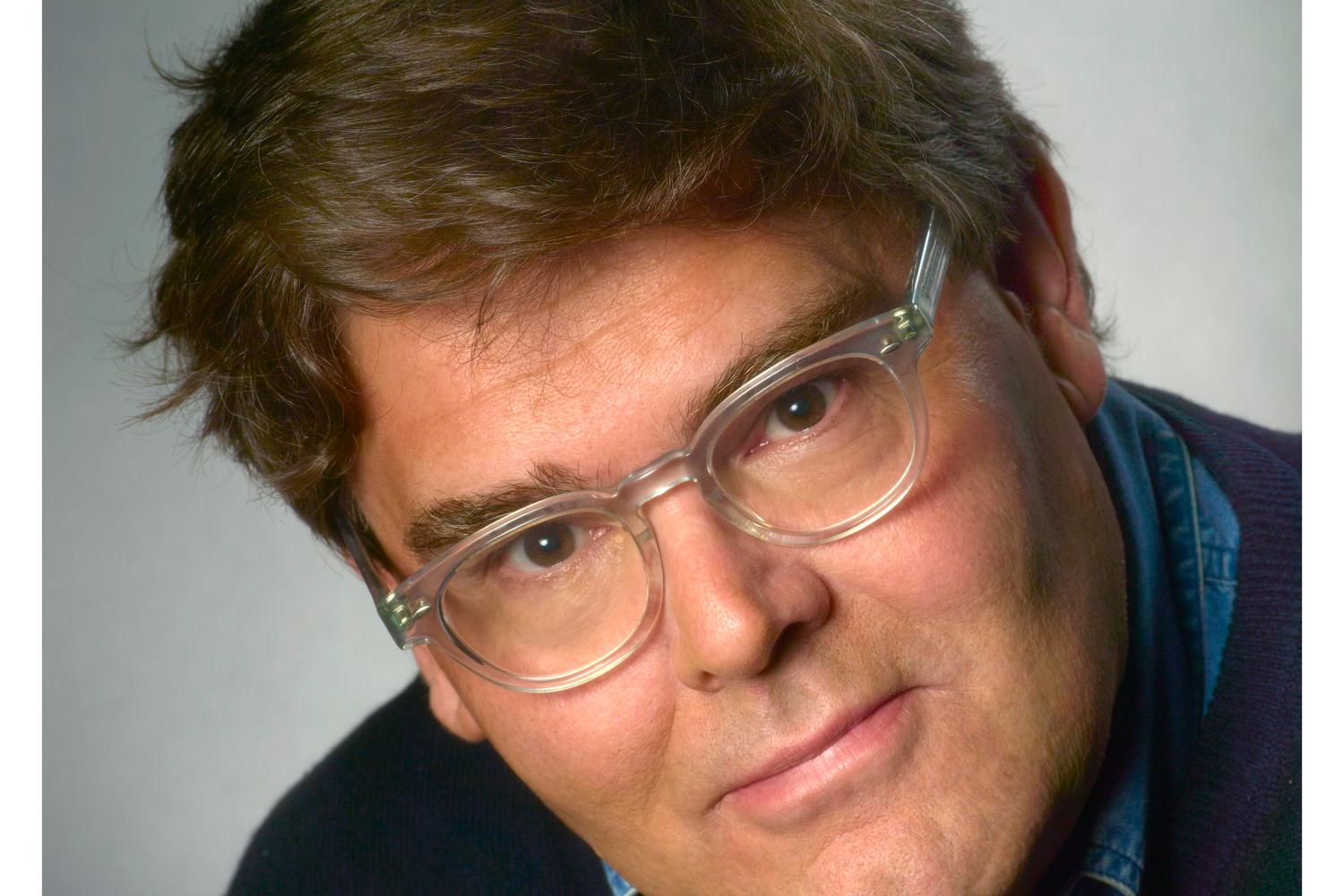 George Hodgman, best-selling author of 'Bettyville,' dies at