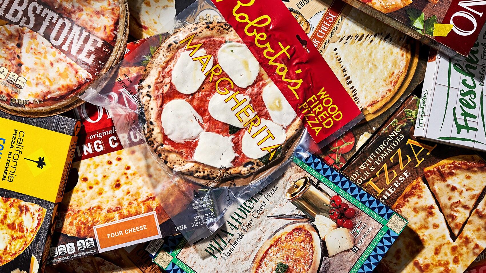Strange The Best And Worst Frozen Pizzas Ranked The Washington Post Download Free Architecture Designs Intelgarnamadebymaigaardcom