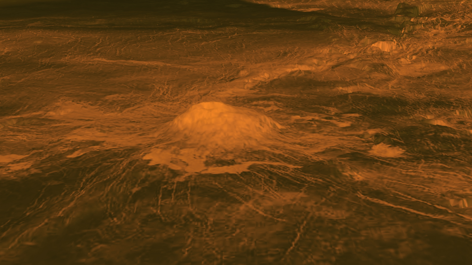 Prospect of life on Venus propels interest in robotic missions