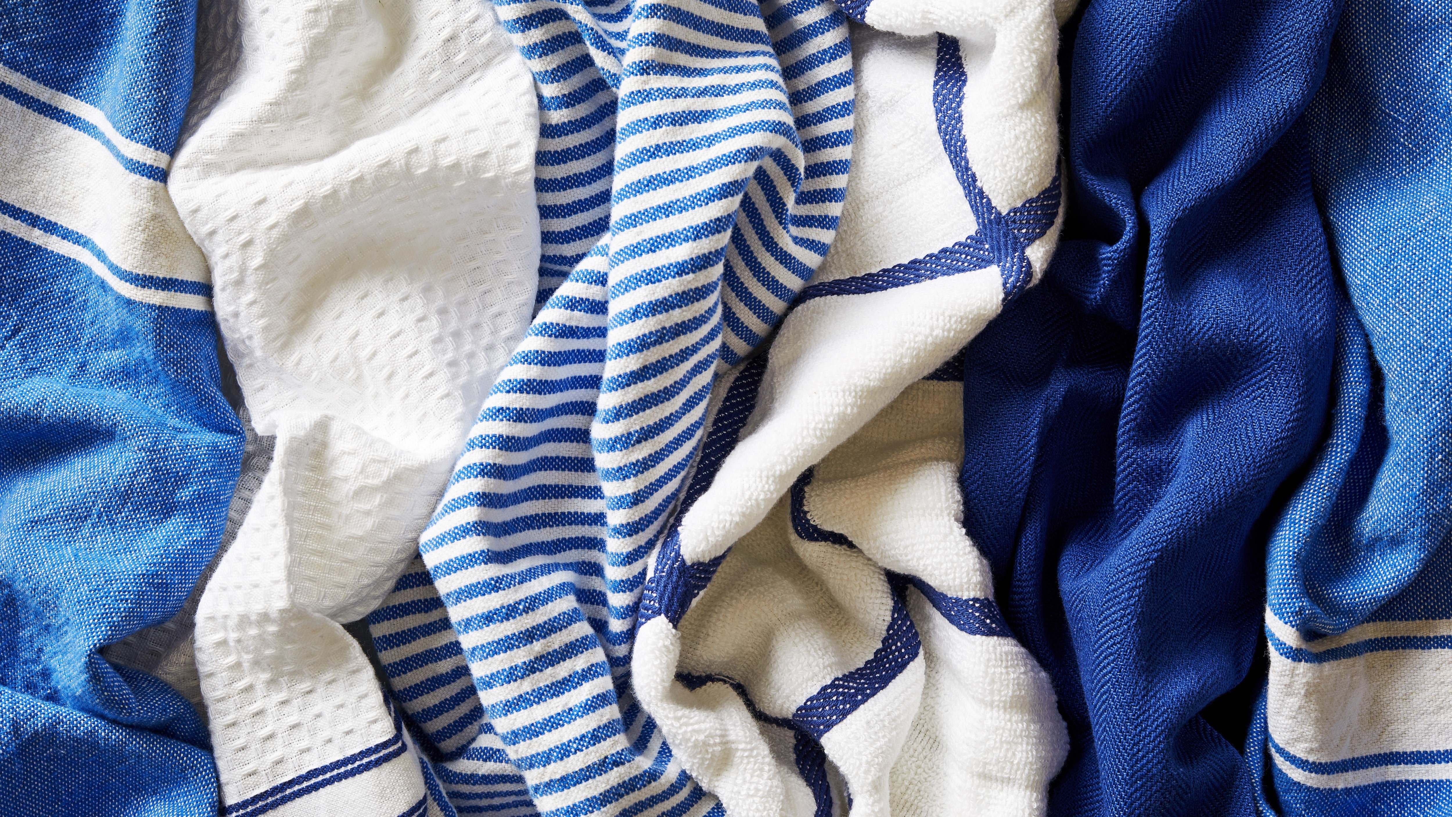 What are the best dish towels to use in the kitchen? - The