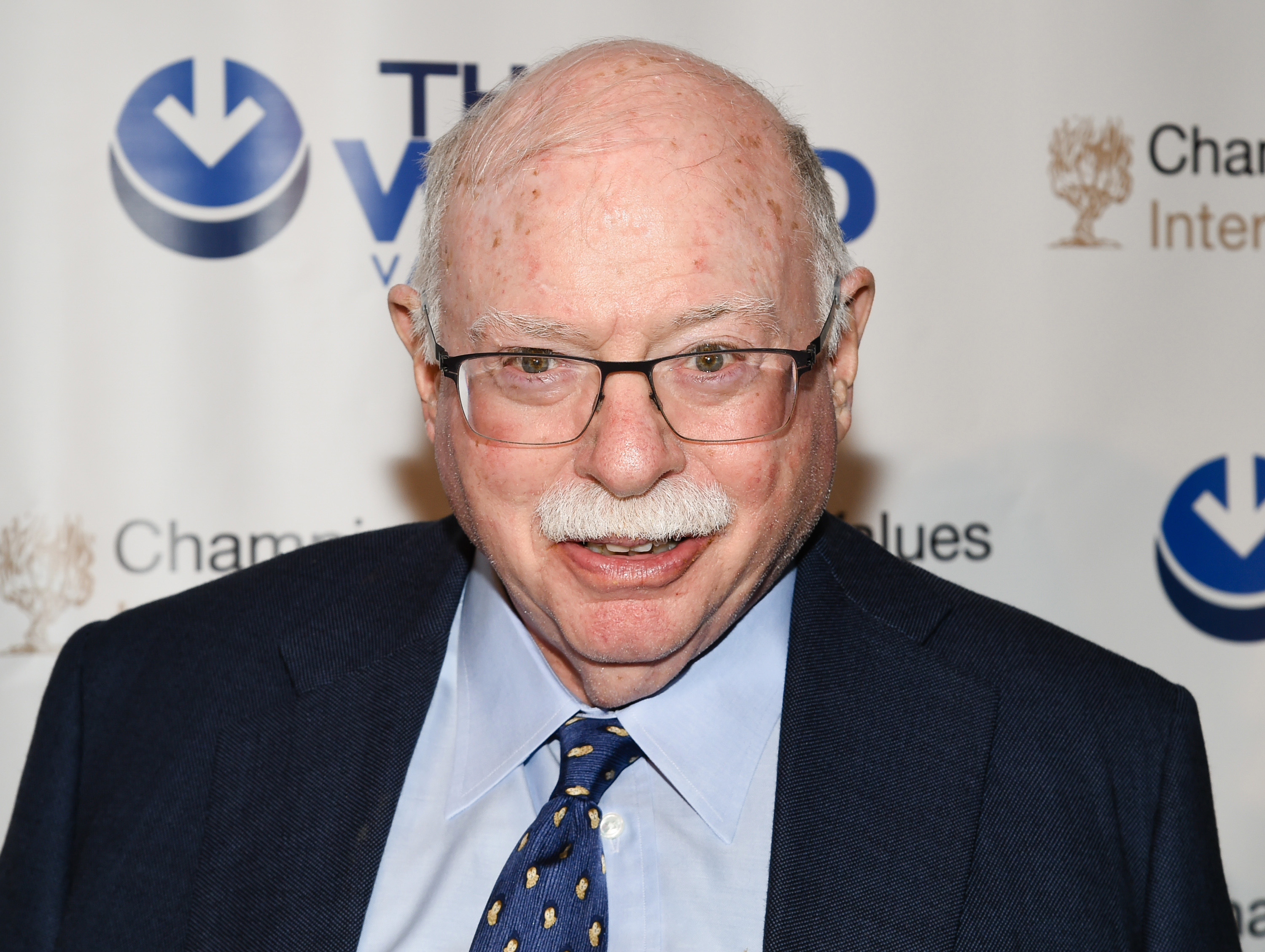washingtonpost.com - Lila Corwin Berman - Michael Steinhardt and the takeover of Jewish philanthropy by mega-donors