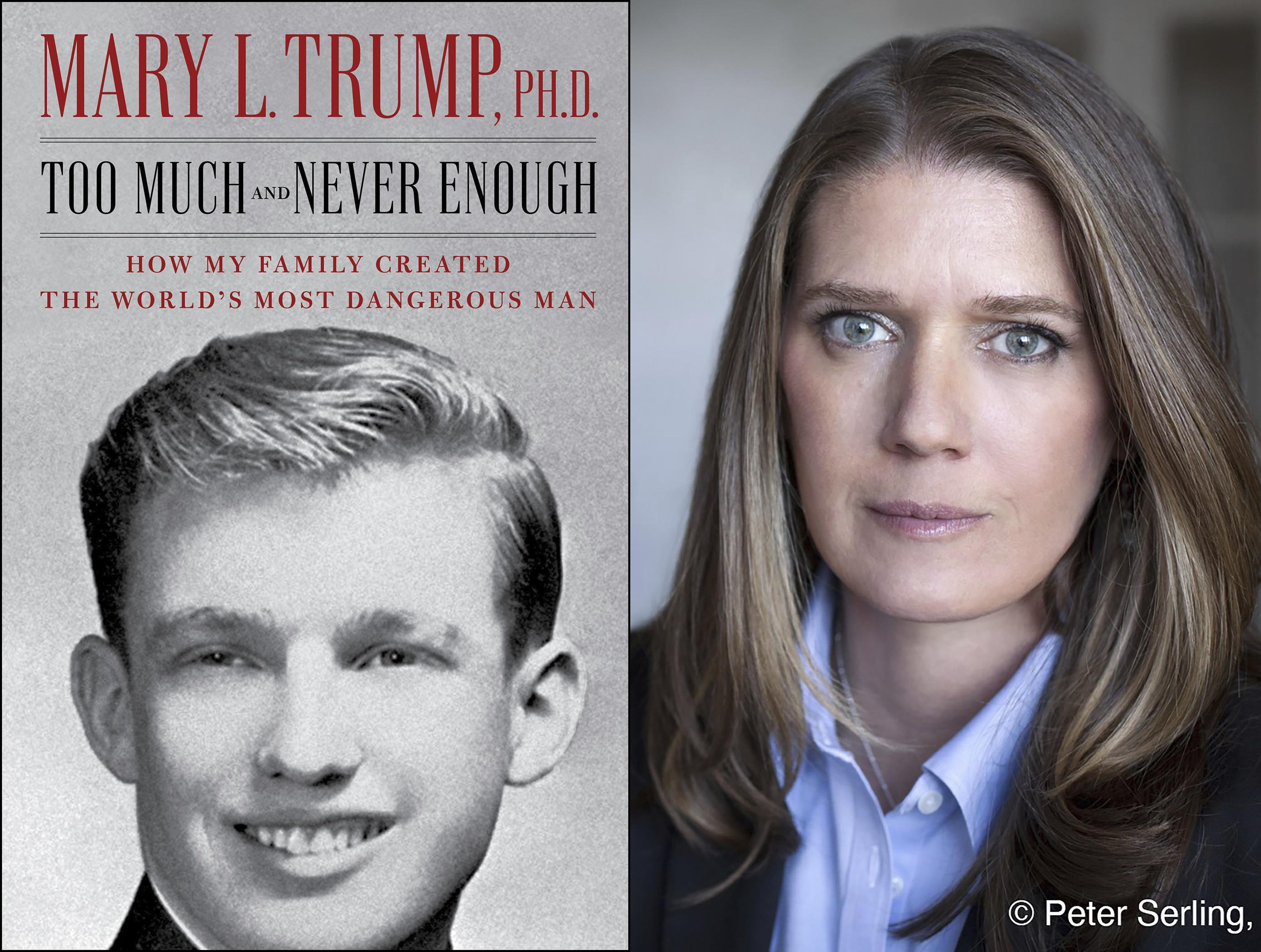 Trump And Me PDF Free Download