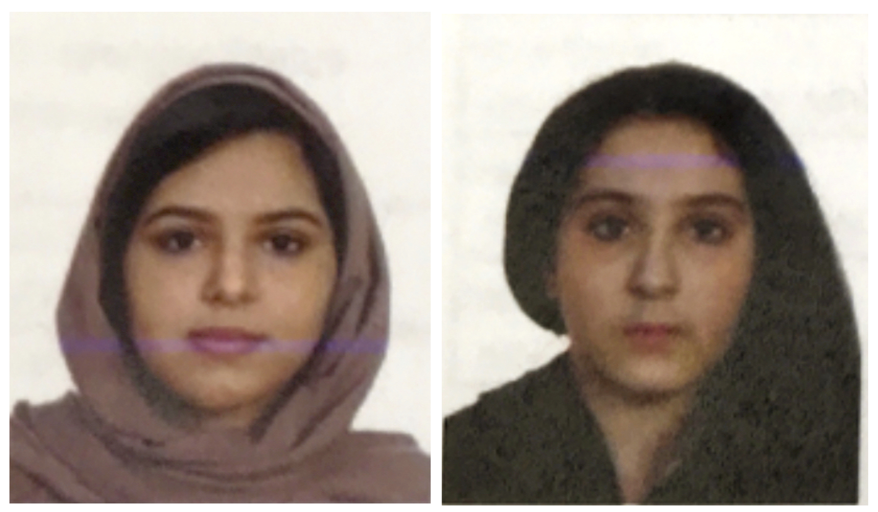 Saudi sisters found dead and bound with duct tape in NYC