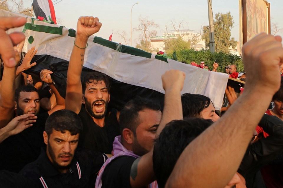 washingtonpost.com - Zaid Al-Ali - Can a new government solve the protests in Iraq?
