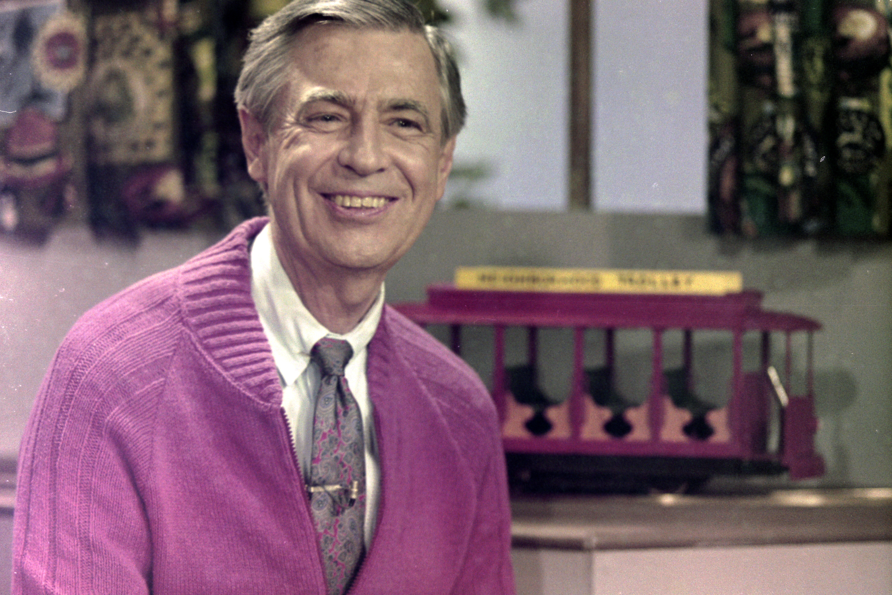 Opinion I Used To Hate Mister Rogers Then I Discovered How Much I Needed Him The Washington Post