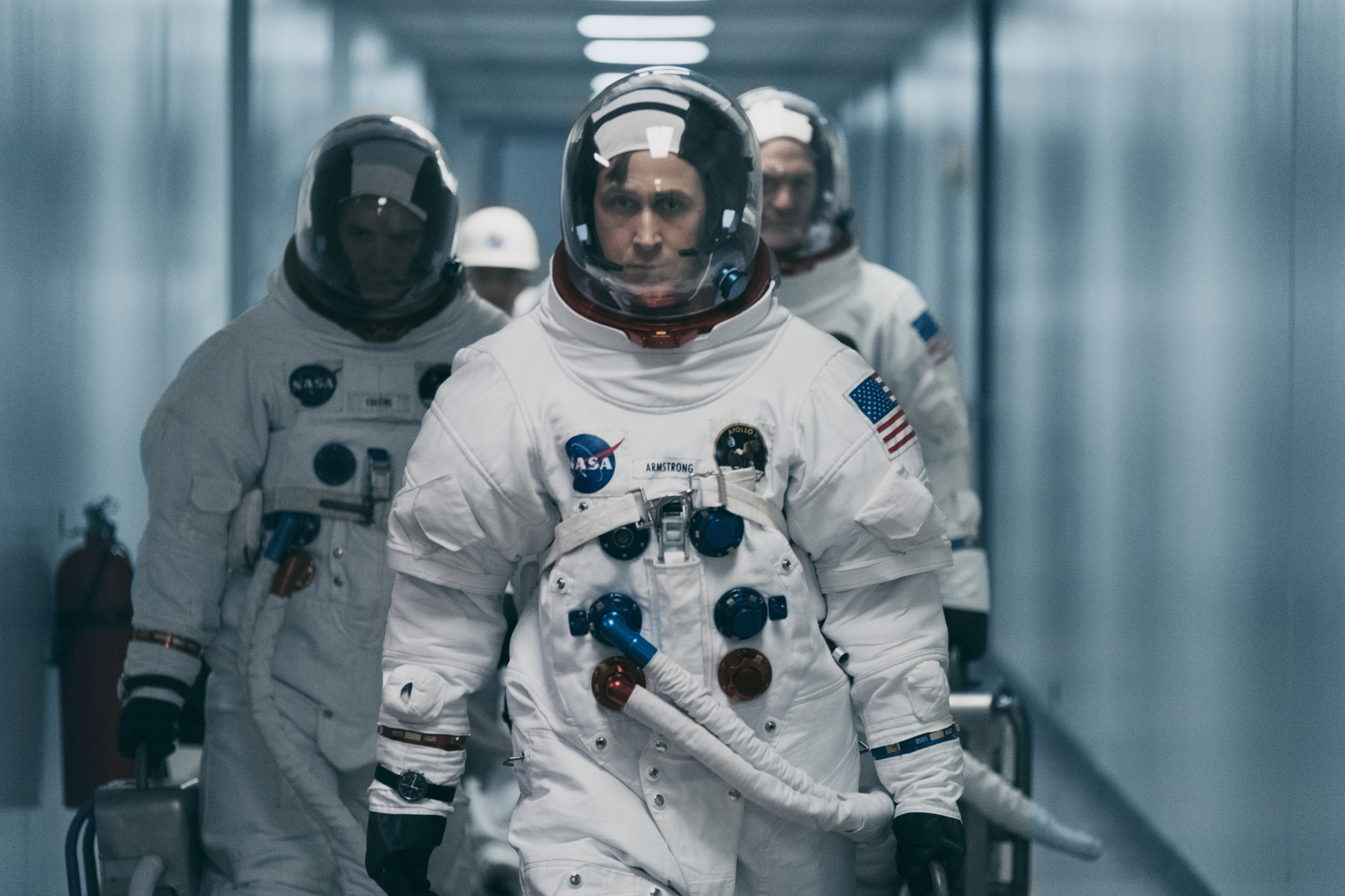 The Neil Armstrong movie appears to be flopping because of Marco Rubio. The truth is more complicated.