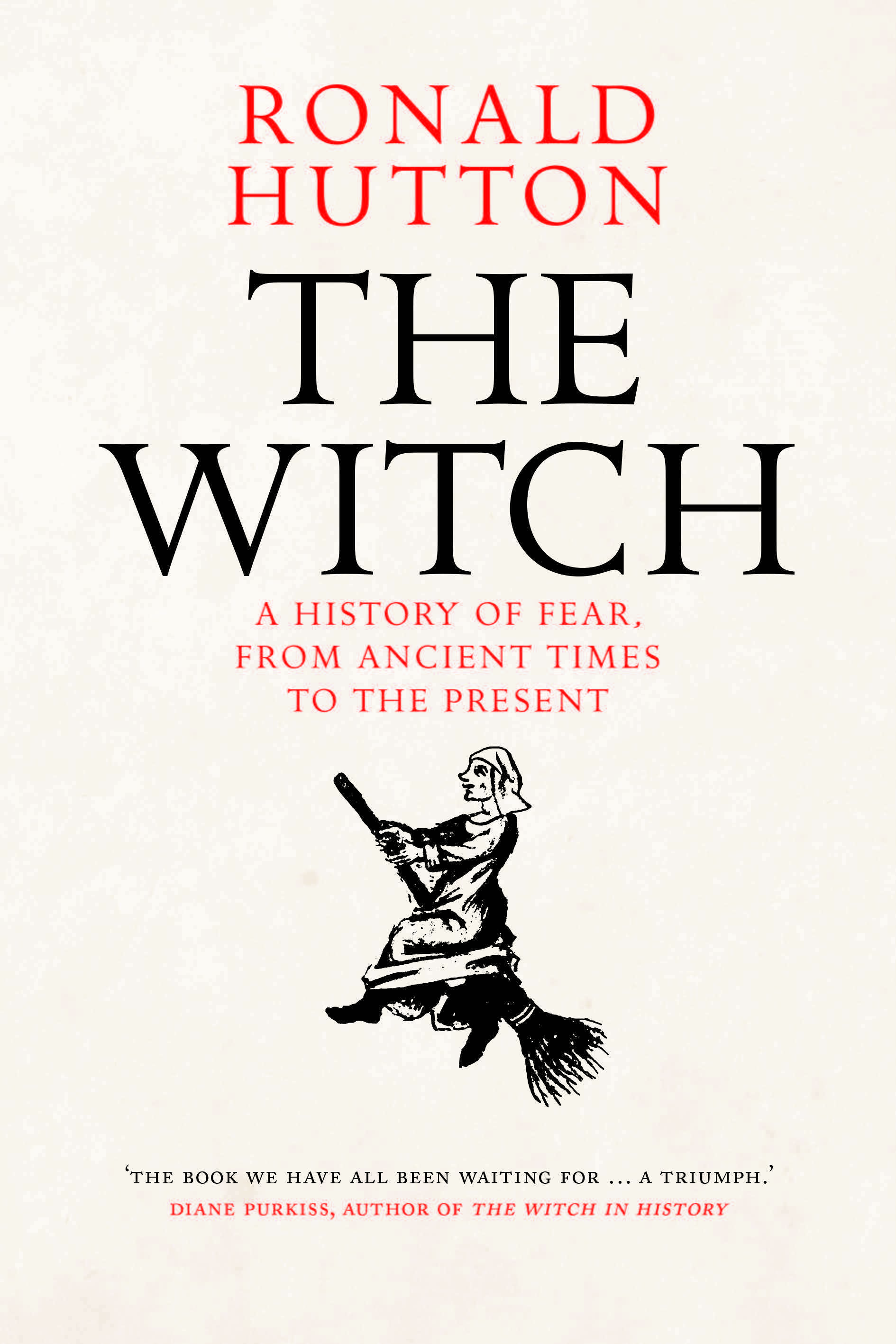 What sparked our fear of witches — and what kept it burning