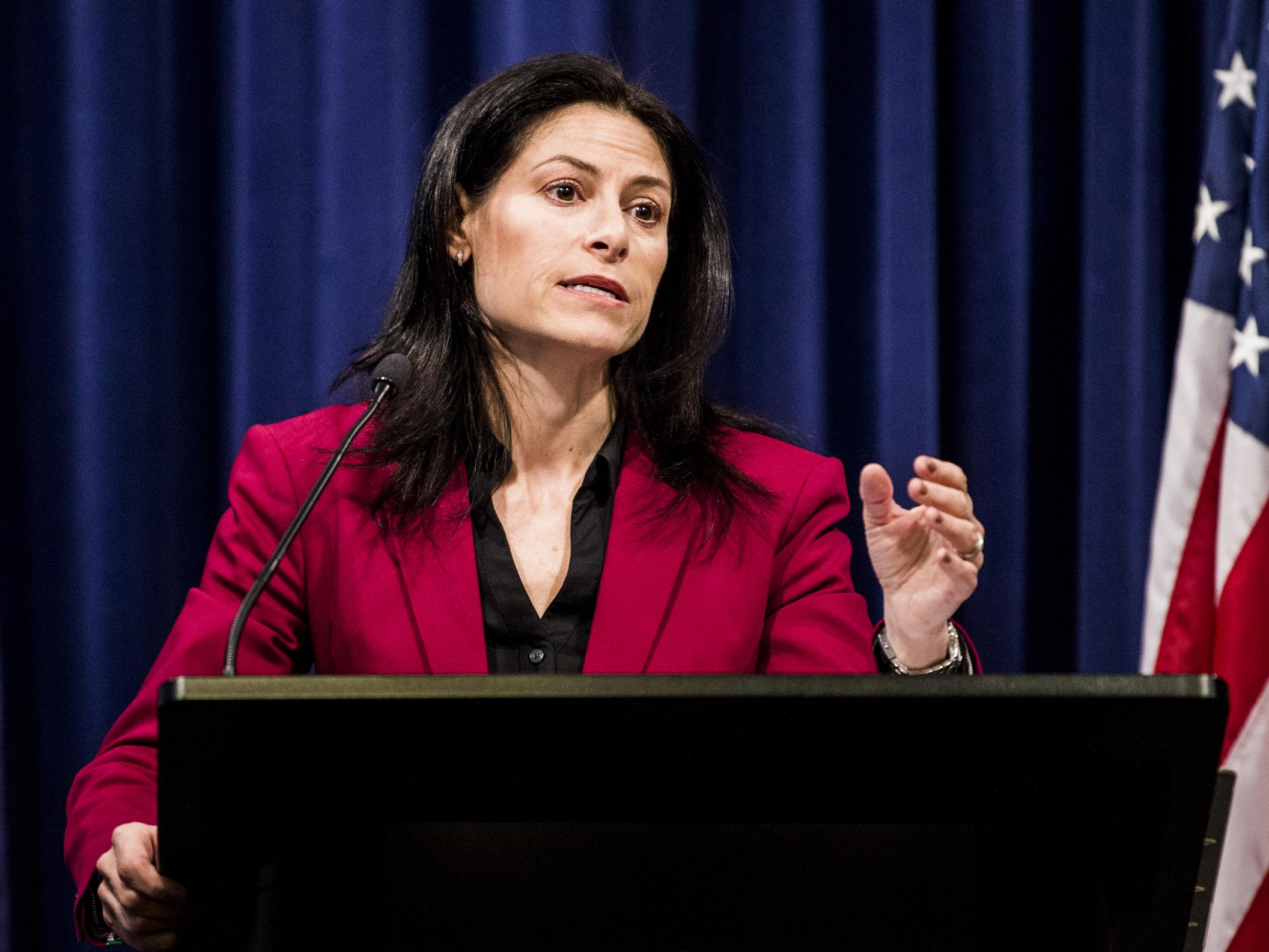 washingtonpost.com - Sarah Pulliam Bailey - Michigan will no longer fund adoption agencies that deny LGBT parents