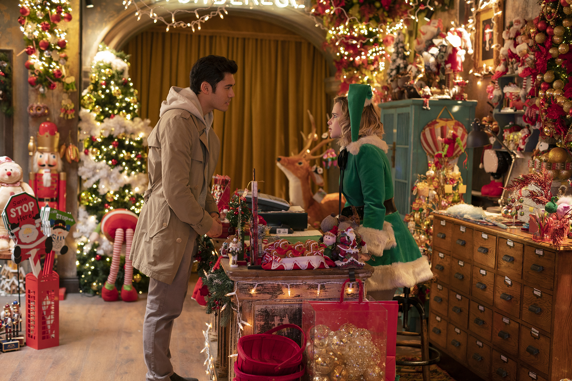 Image result for last christmas