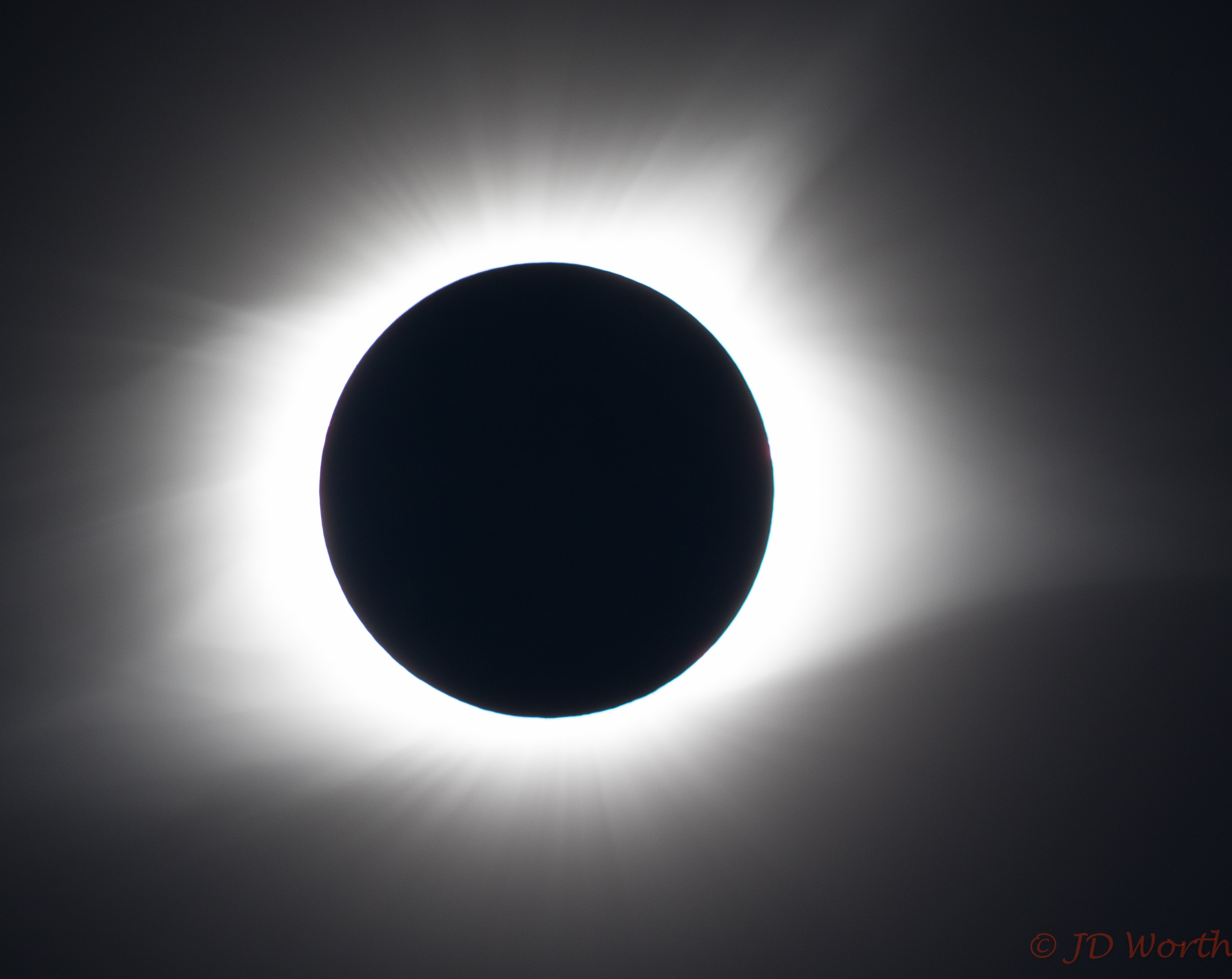 A year ago, a total solar eclipse captivated the nation
