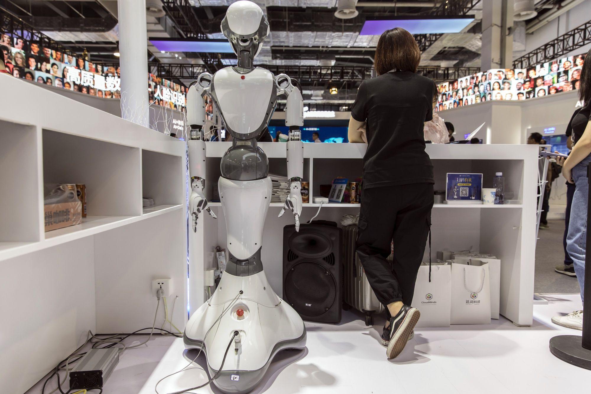Will Smart Machines Kill Jobs or Create Better Ones? - The Washington Post