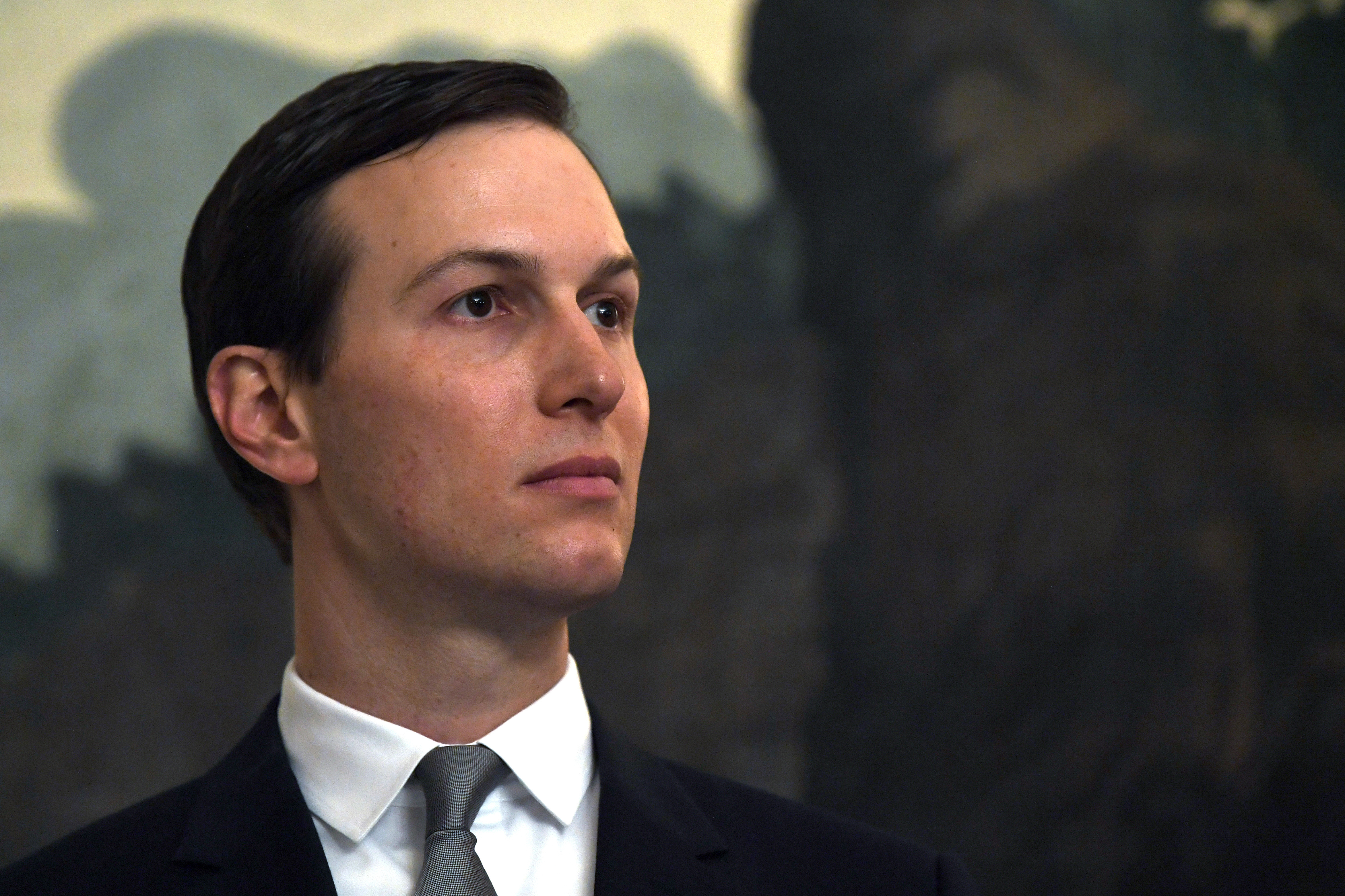 Kushner dedicates Bahrain workshop to Palestinians, none of whom were in  attendance
