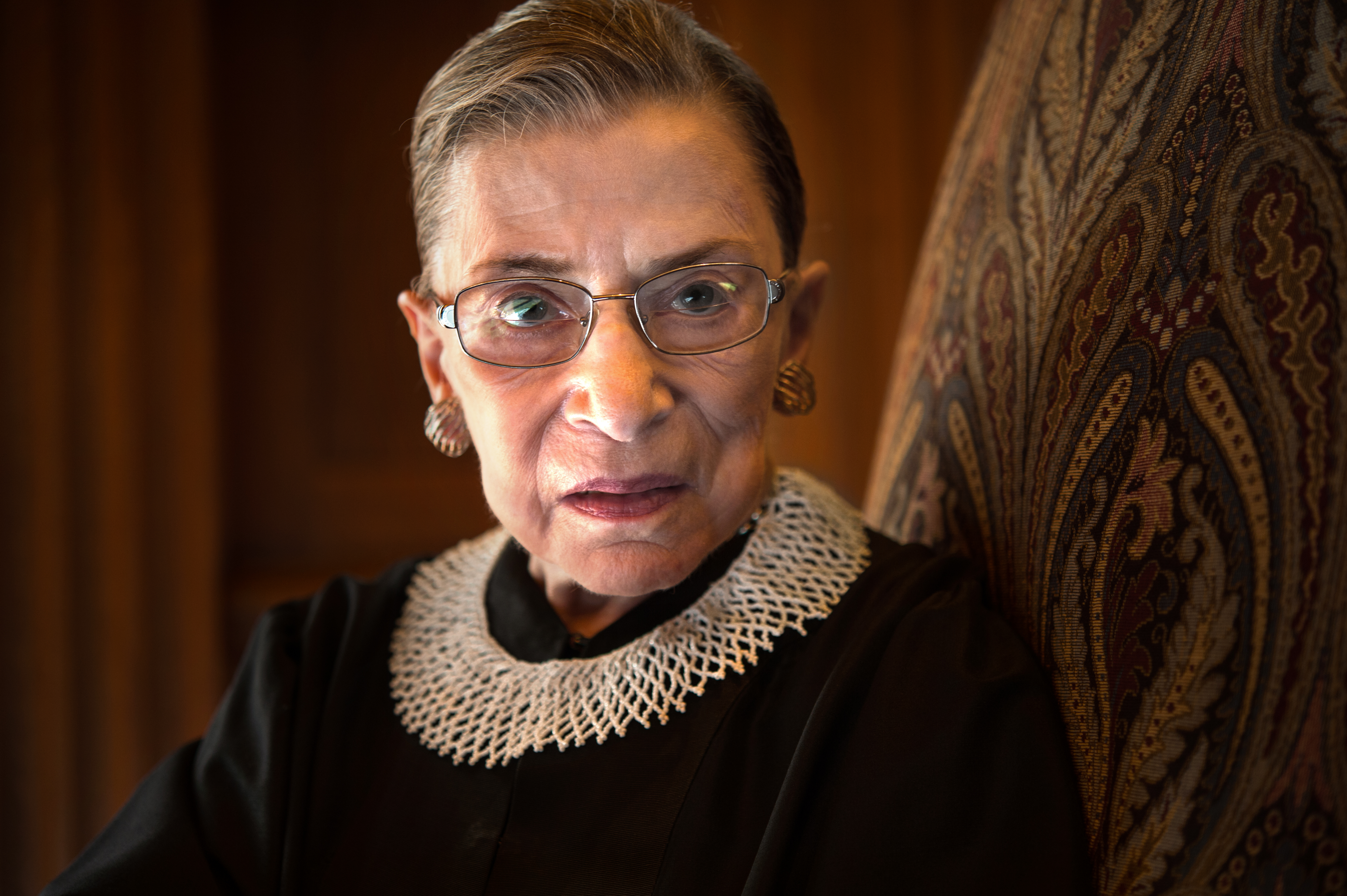 Ruth Bader Ginsburg Dies Supreme Court Justice Dead At Age 87 The Washington Post