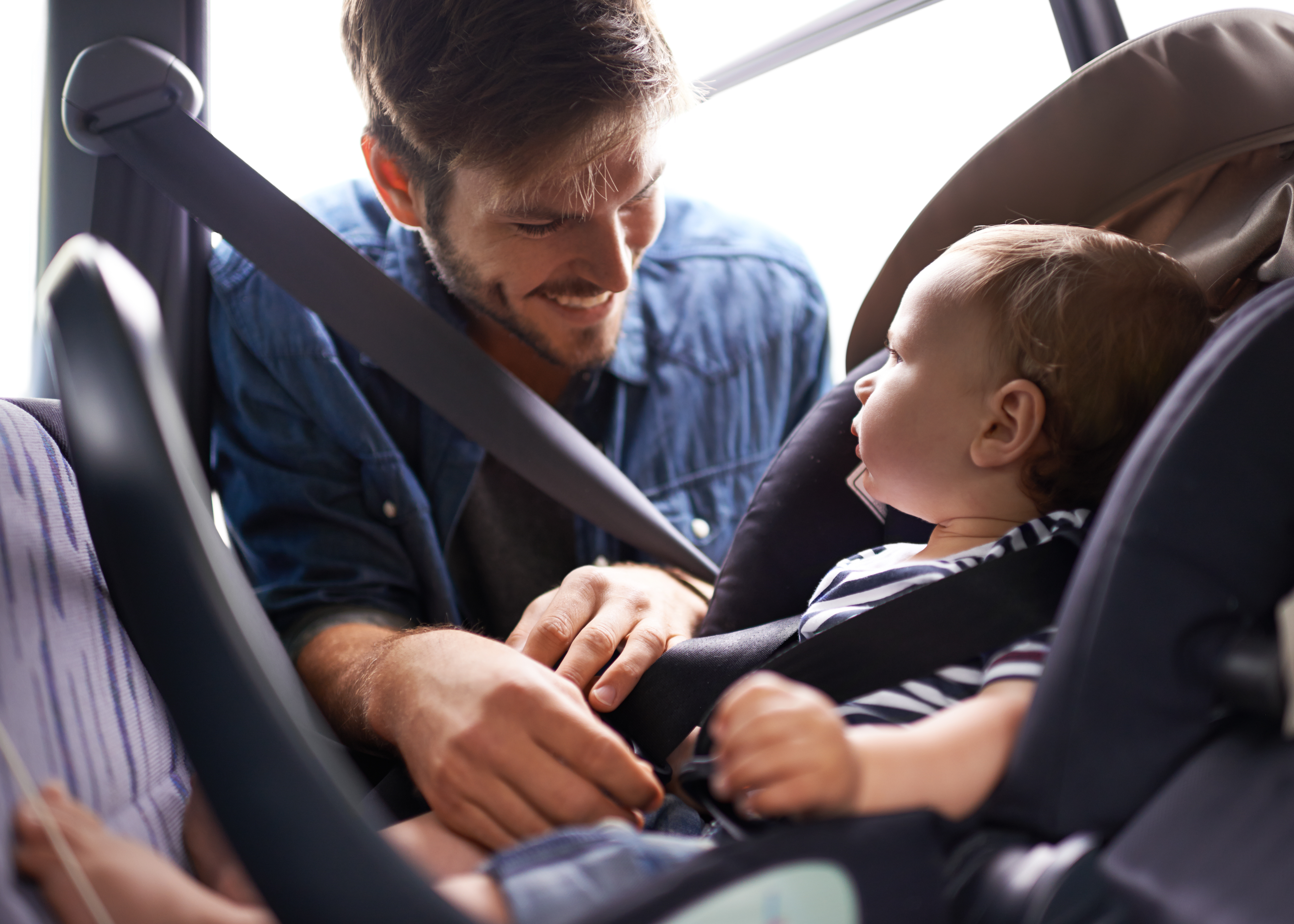 The 5 worst car seat mistakes parents are making - The Washington Post