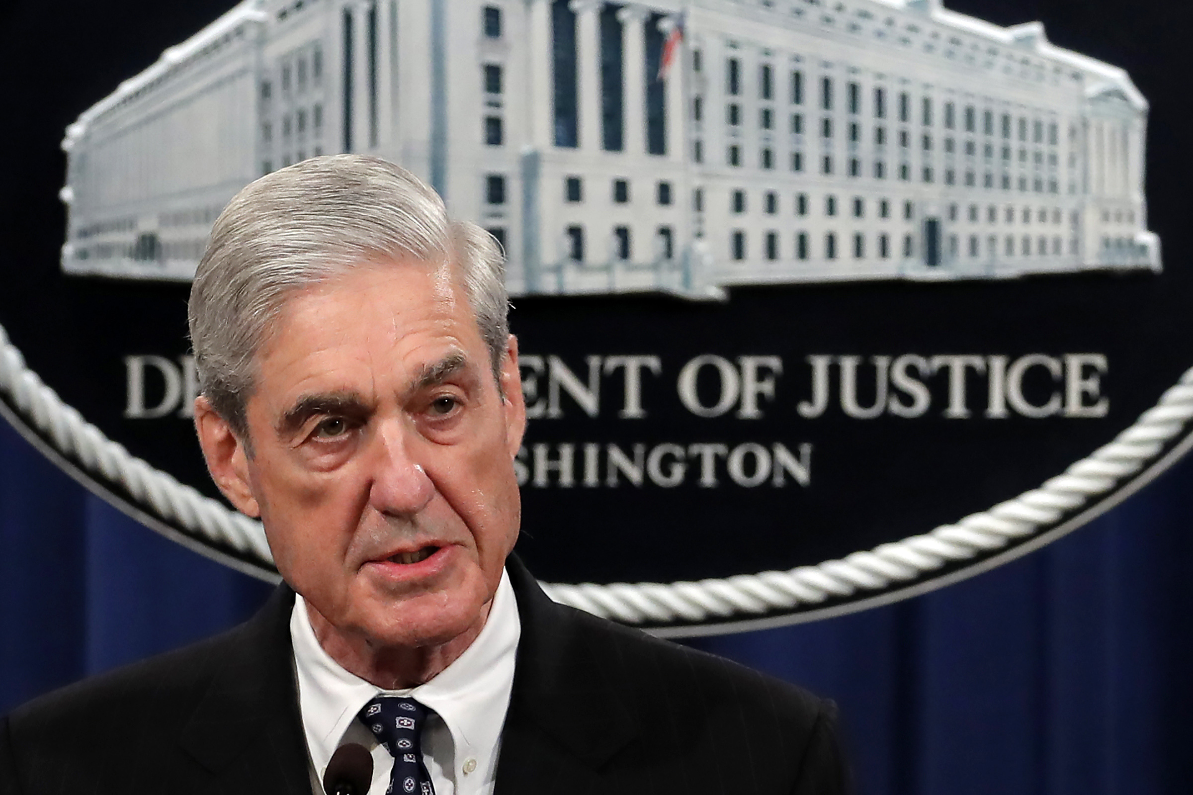 Trump, Mueller and obstruction of justice - The Washington Post