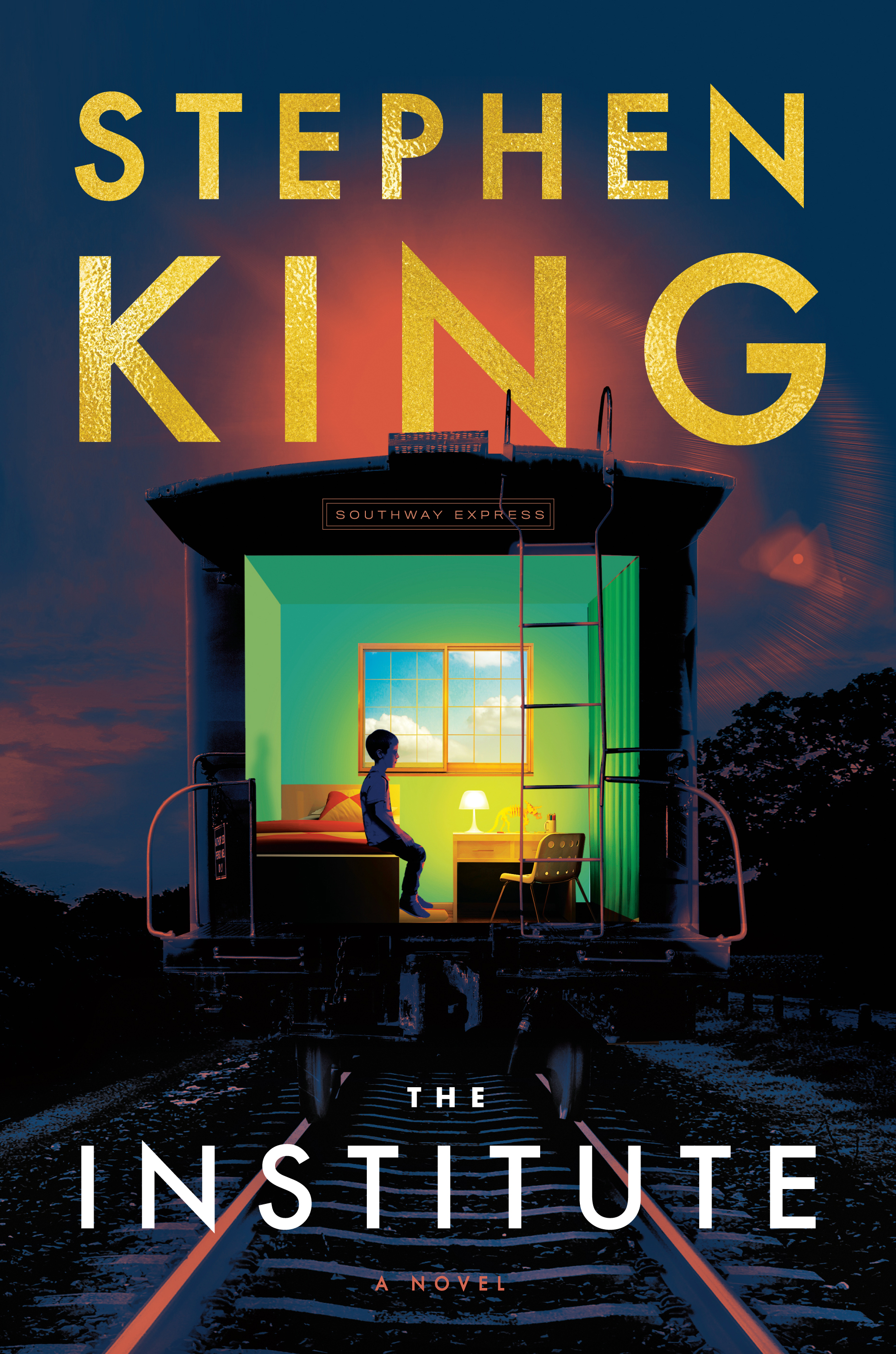 The Institute,' by Stephen King book review - The Washington