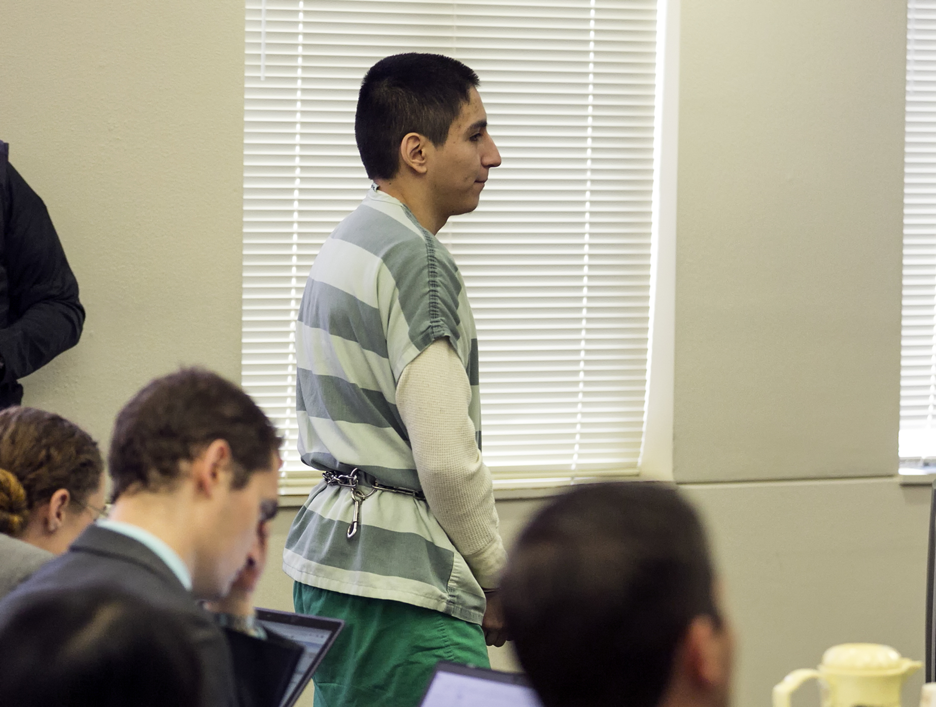 Brian Varela convicted in Alyssa Noceda's rape, death and