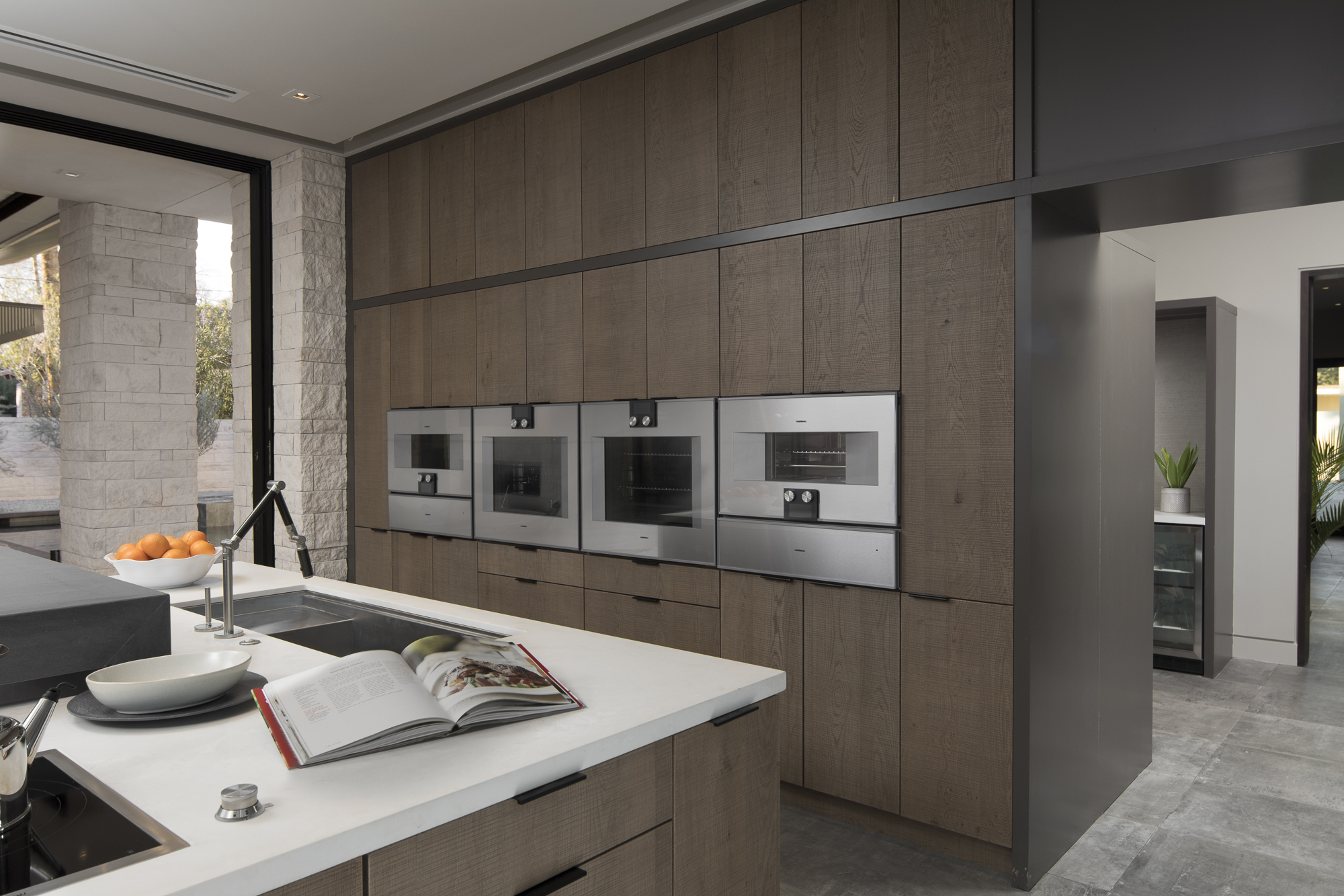 10 Kitchen Trends For 2019 Put Away The Clutter Pull Out