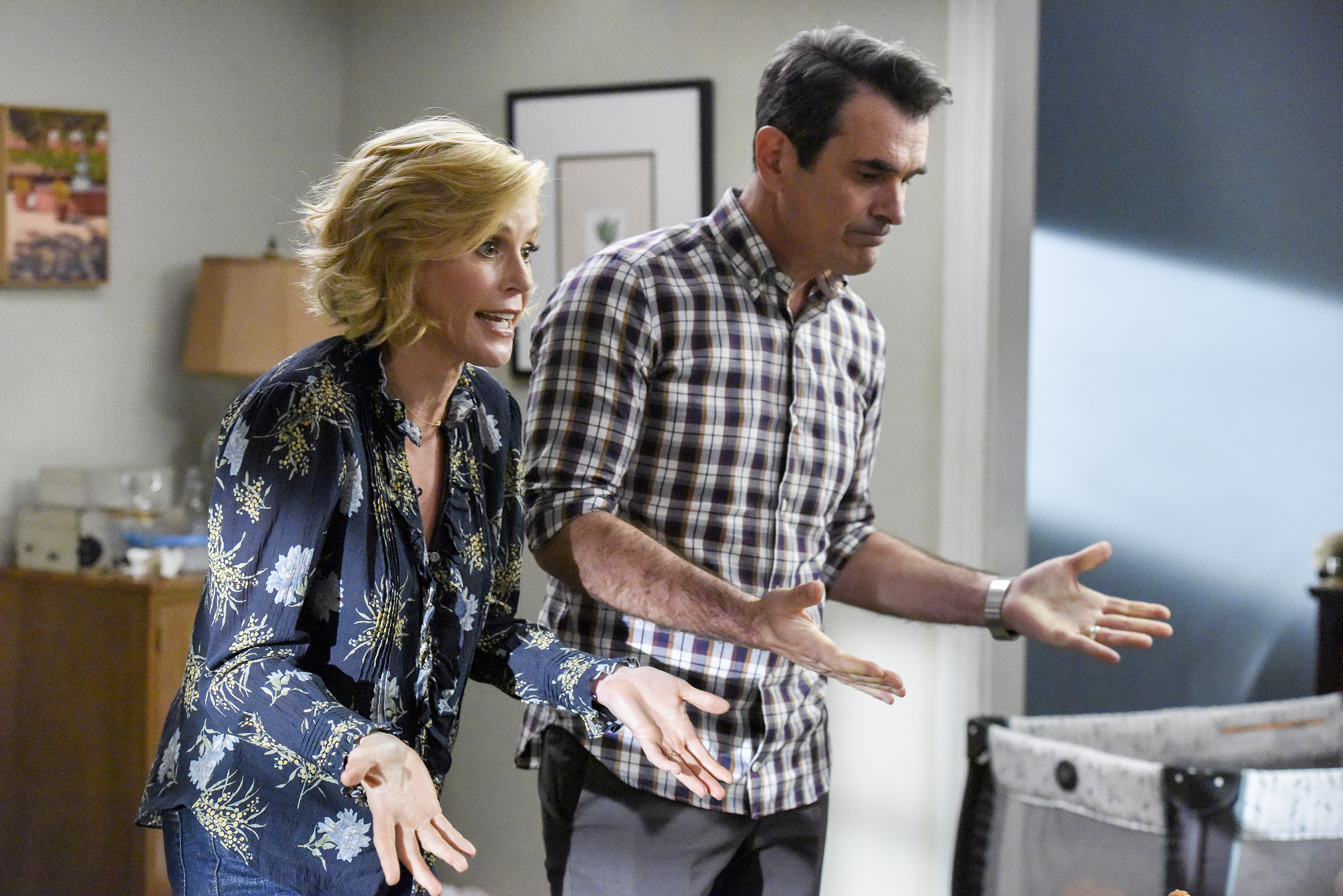 A Modern Family modern family' series finale: a heartfelt end to a show that