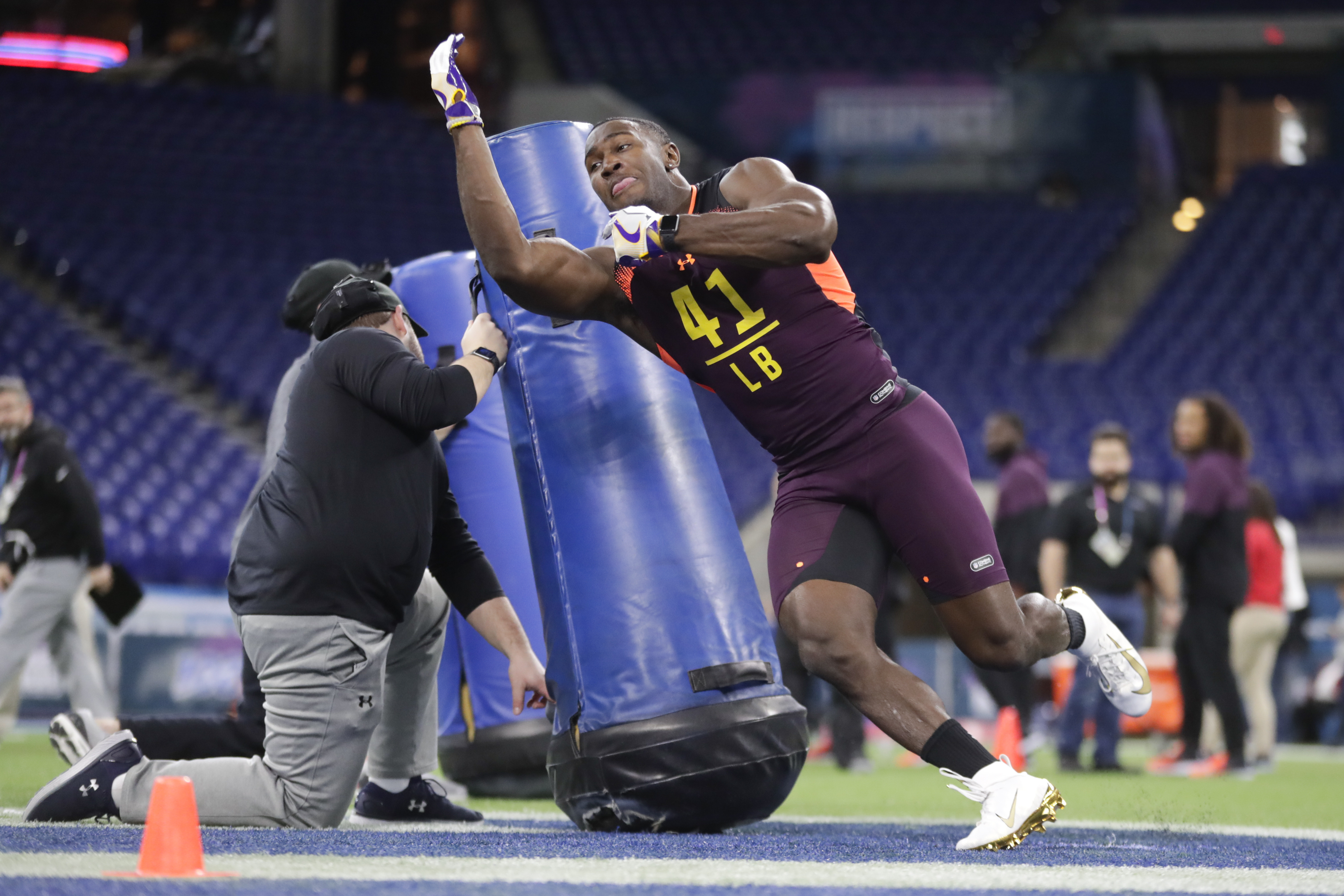 0b0a0bd0 2019 NFL draft: The top positional needs for all 32 teams - The ...