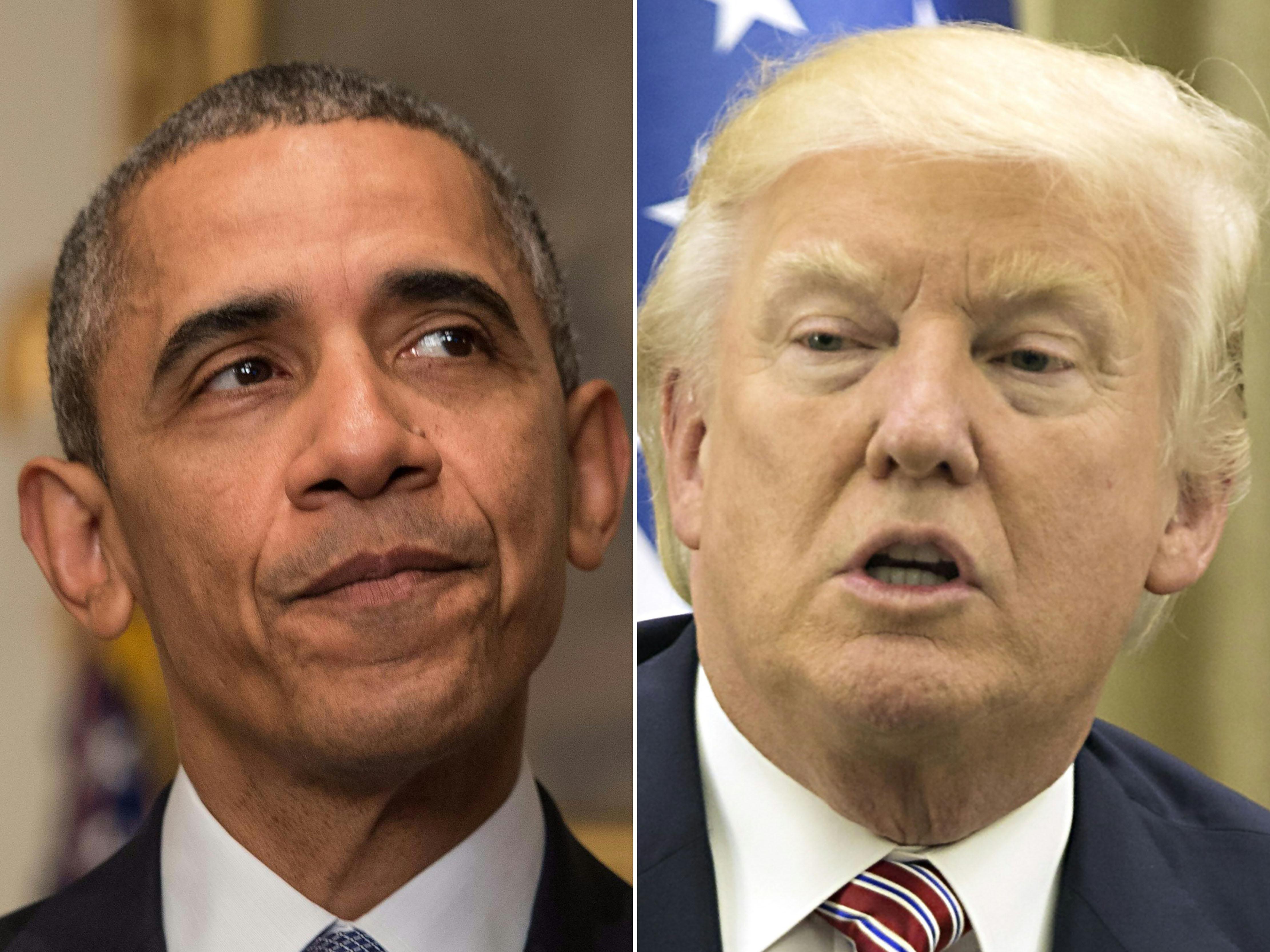 washingtonpost.com - Meg Kelly - The 'Trump economy' versus the 'Obama economy'