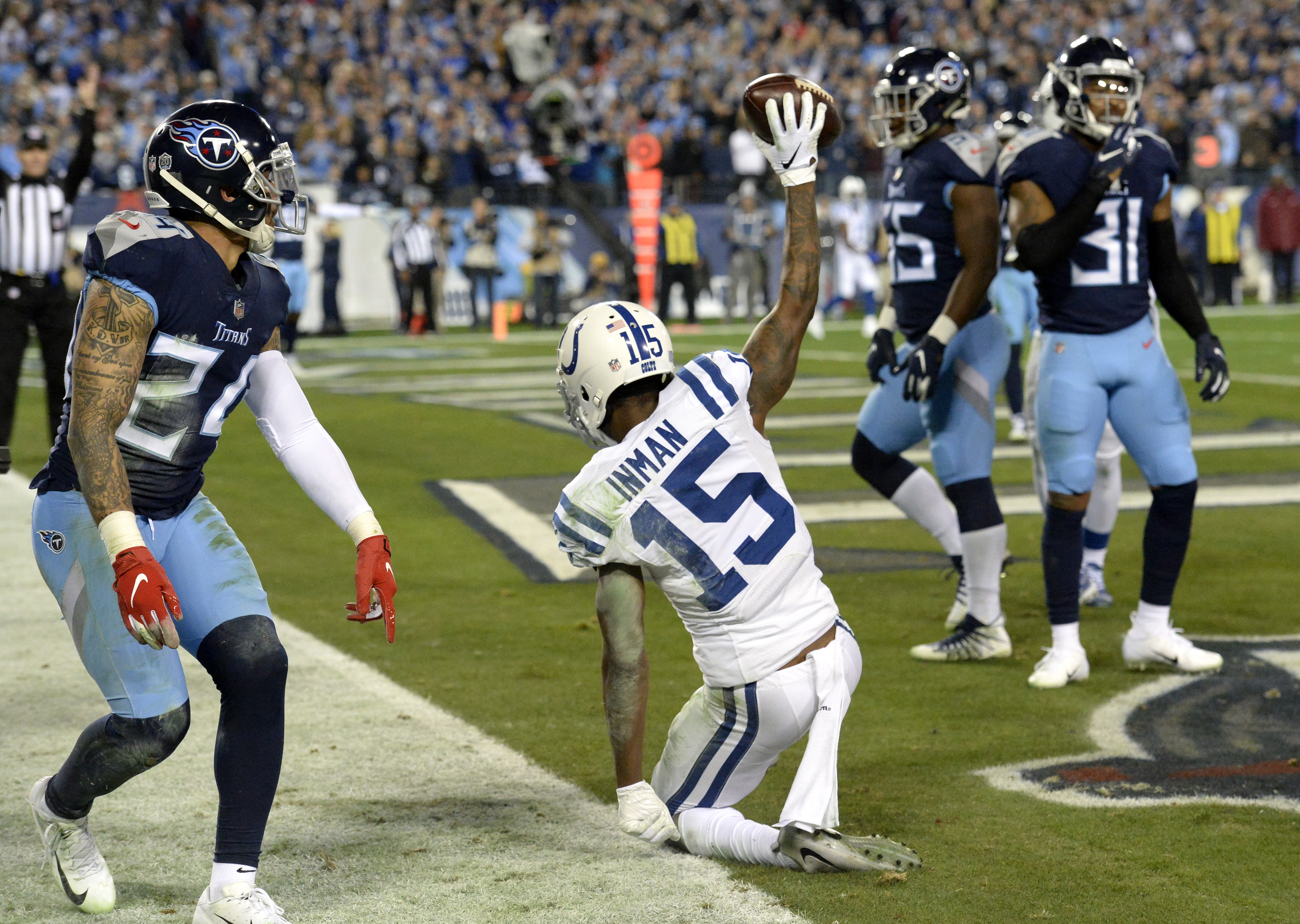 nfl week 17 playoff scenarios and projections latest news and