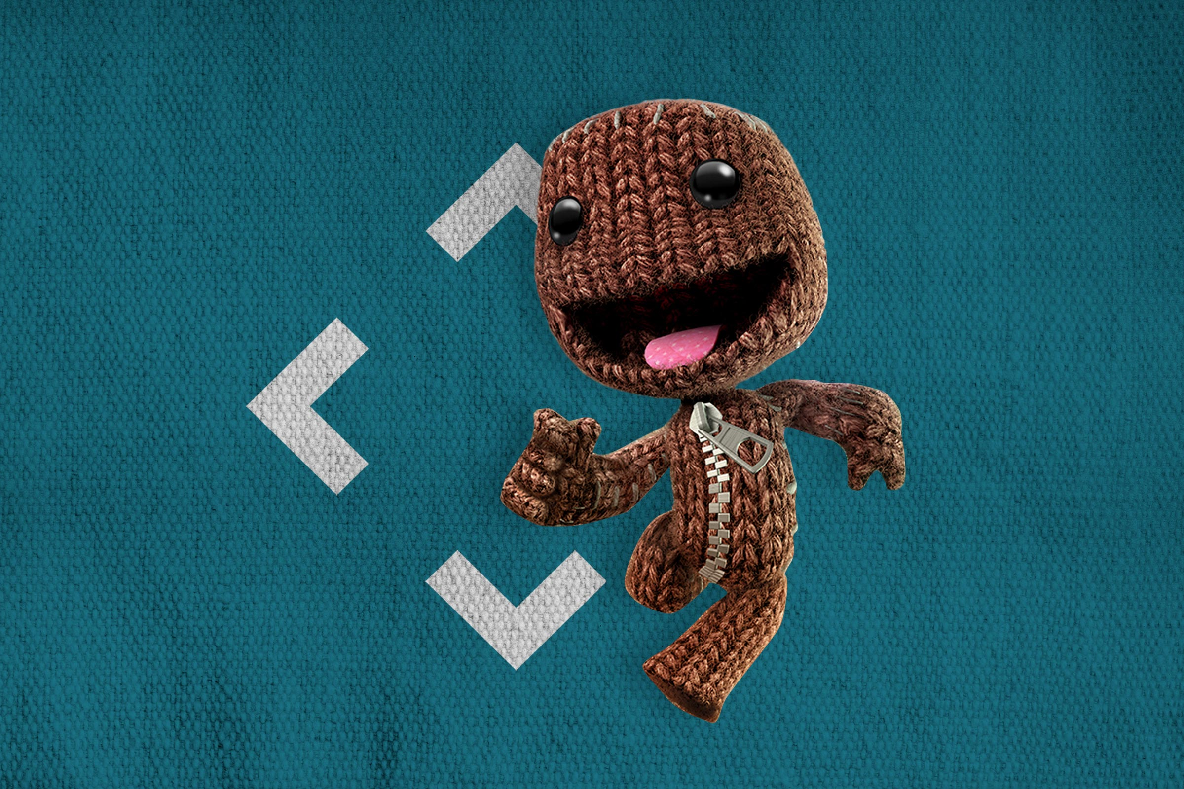 Sackboy: A Big Adventure' ditches create mode for a new direction - The Washington Post