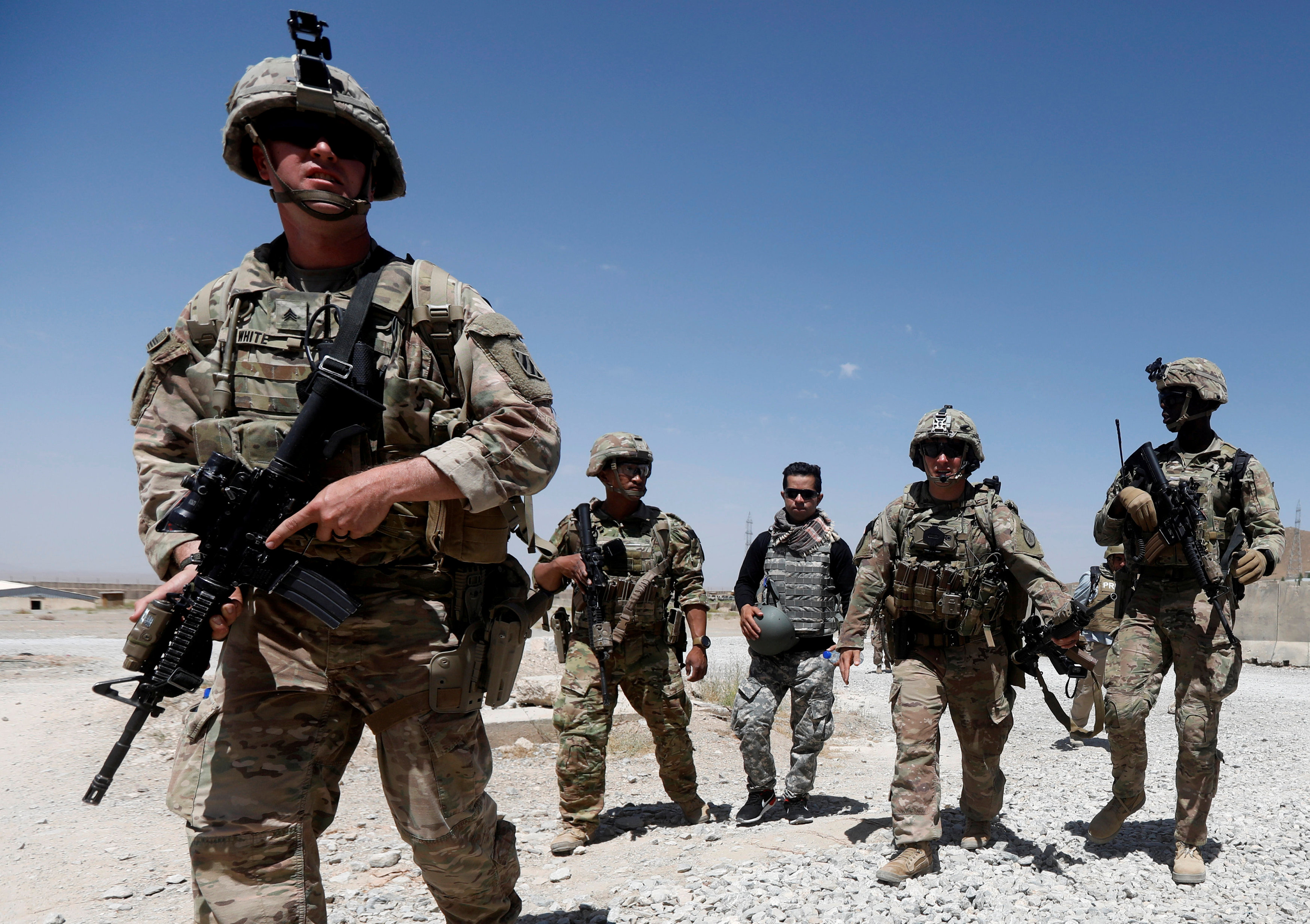 It is long past time for a national reckoning with the catastrophic costs of endless war