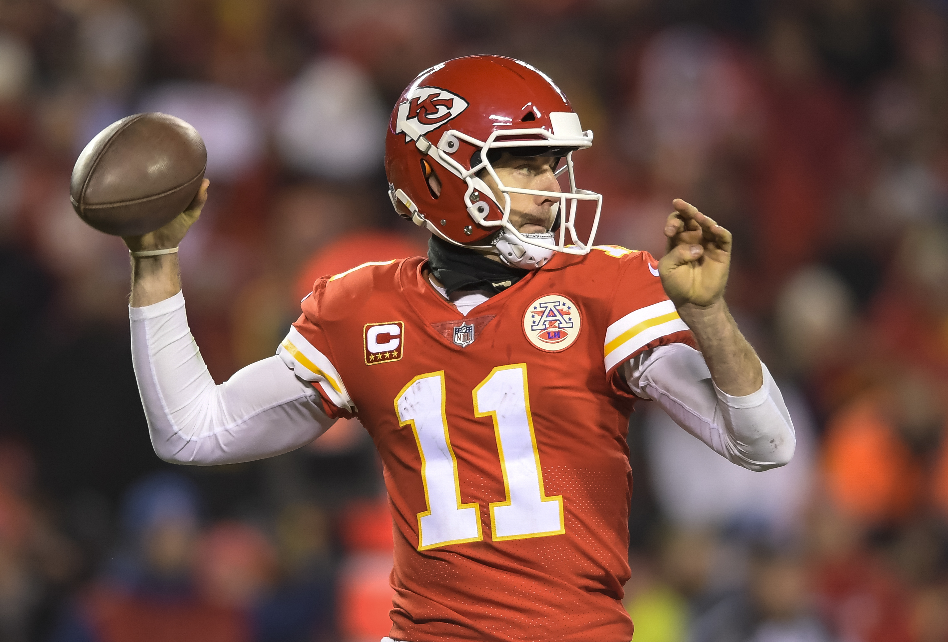 new product 20100 72d1c Quarterback Alex Smith, by the numbers