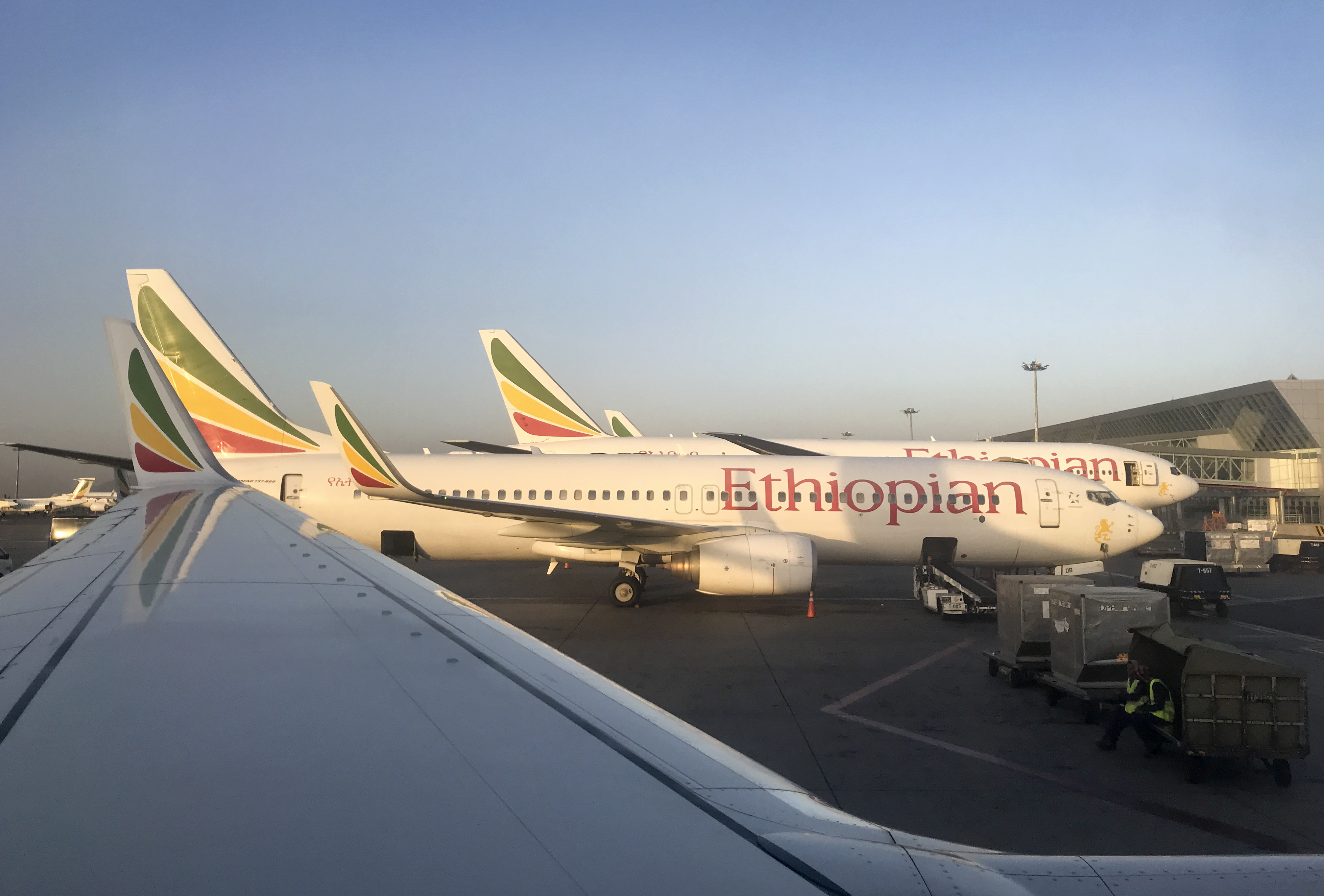 Ethiopian Airlines crash: Ethiopia, China, other countries