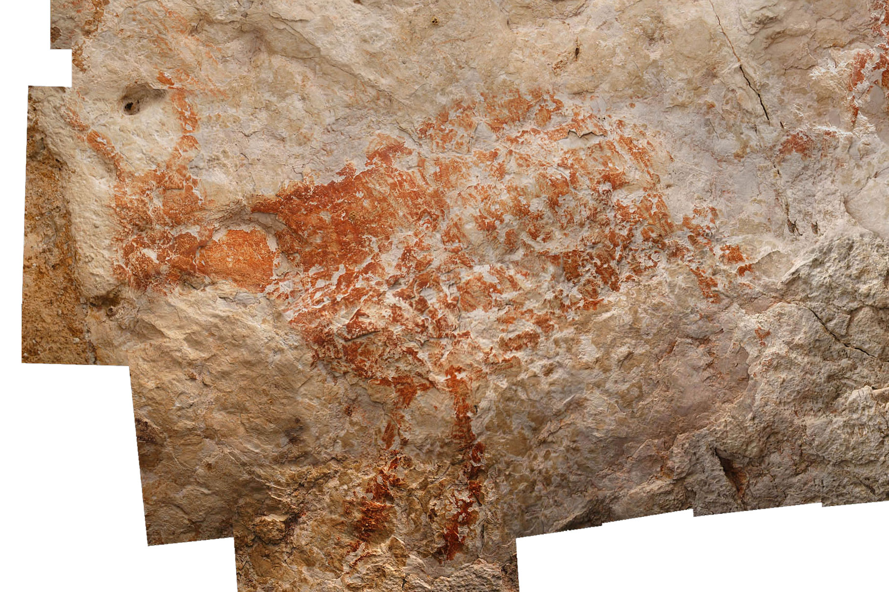 This 40,000-year-old cow painting marks a key moment in the evolution of art