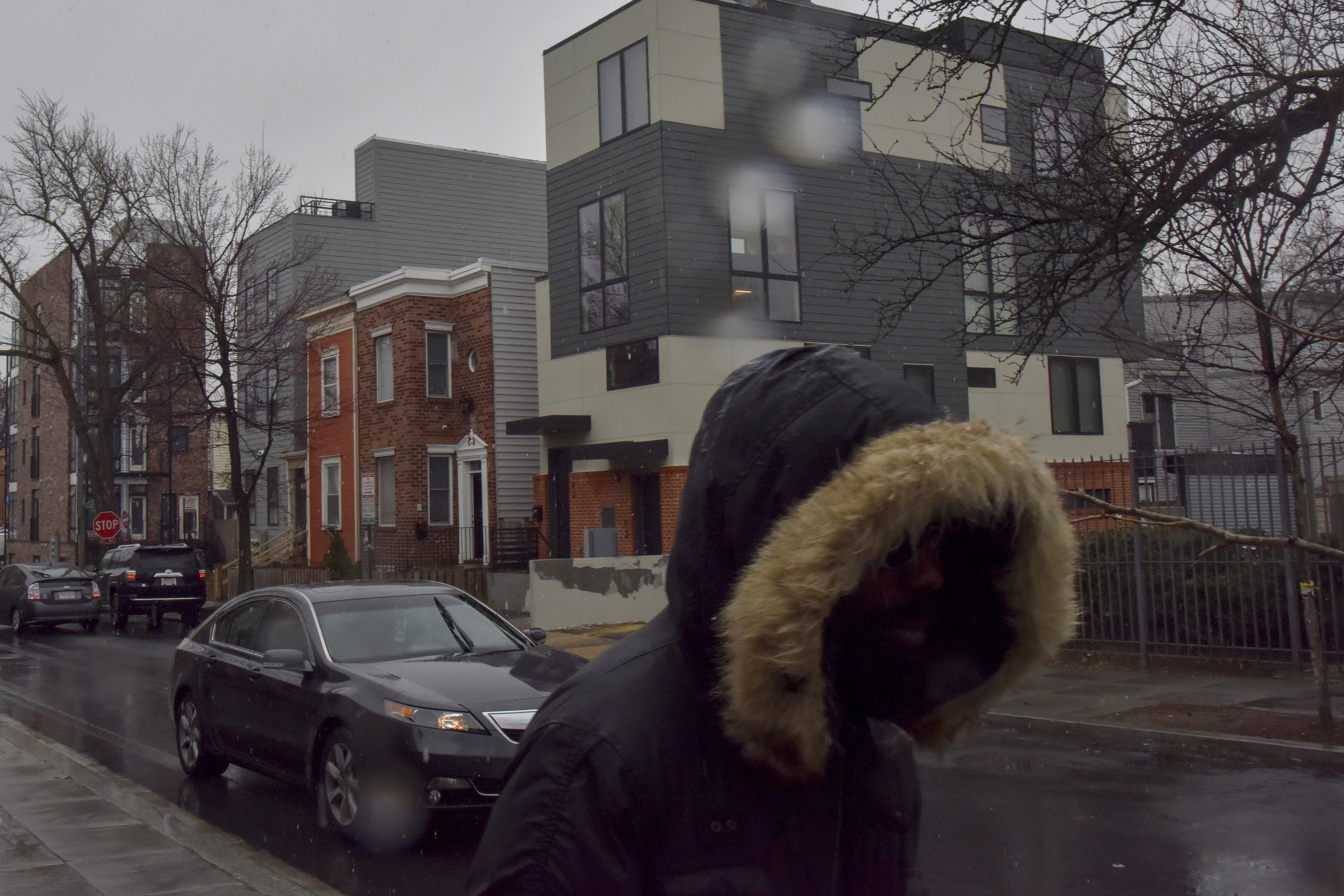 Study Suggests Gentrification Has >> D C Has The Highest Intensity Of Gentrification Of Any U S City
