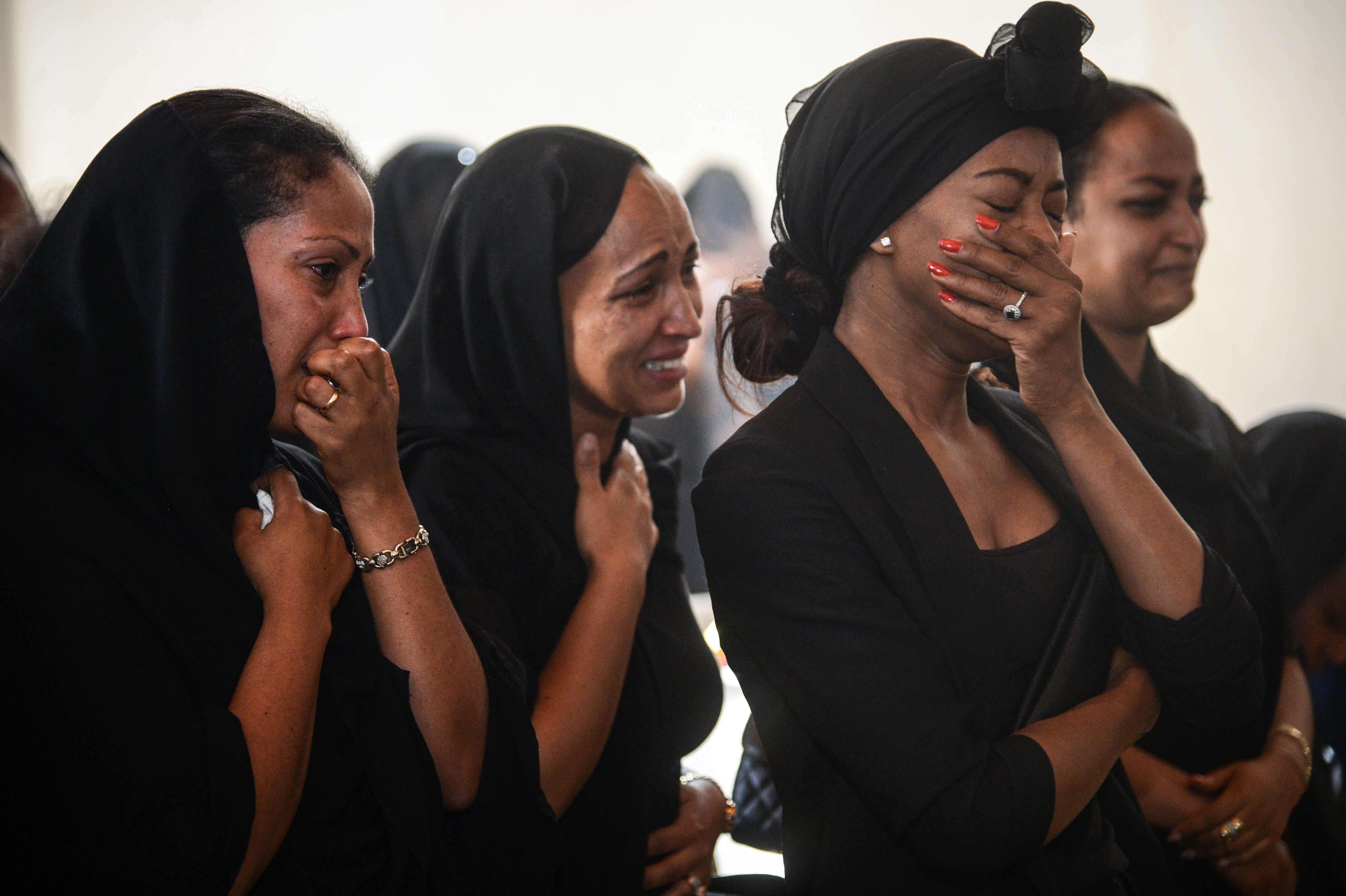 Victims of Ethiopian Airlines Flight 302 - The Washington Post