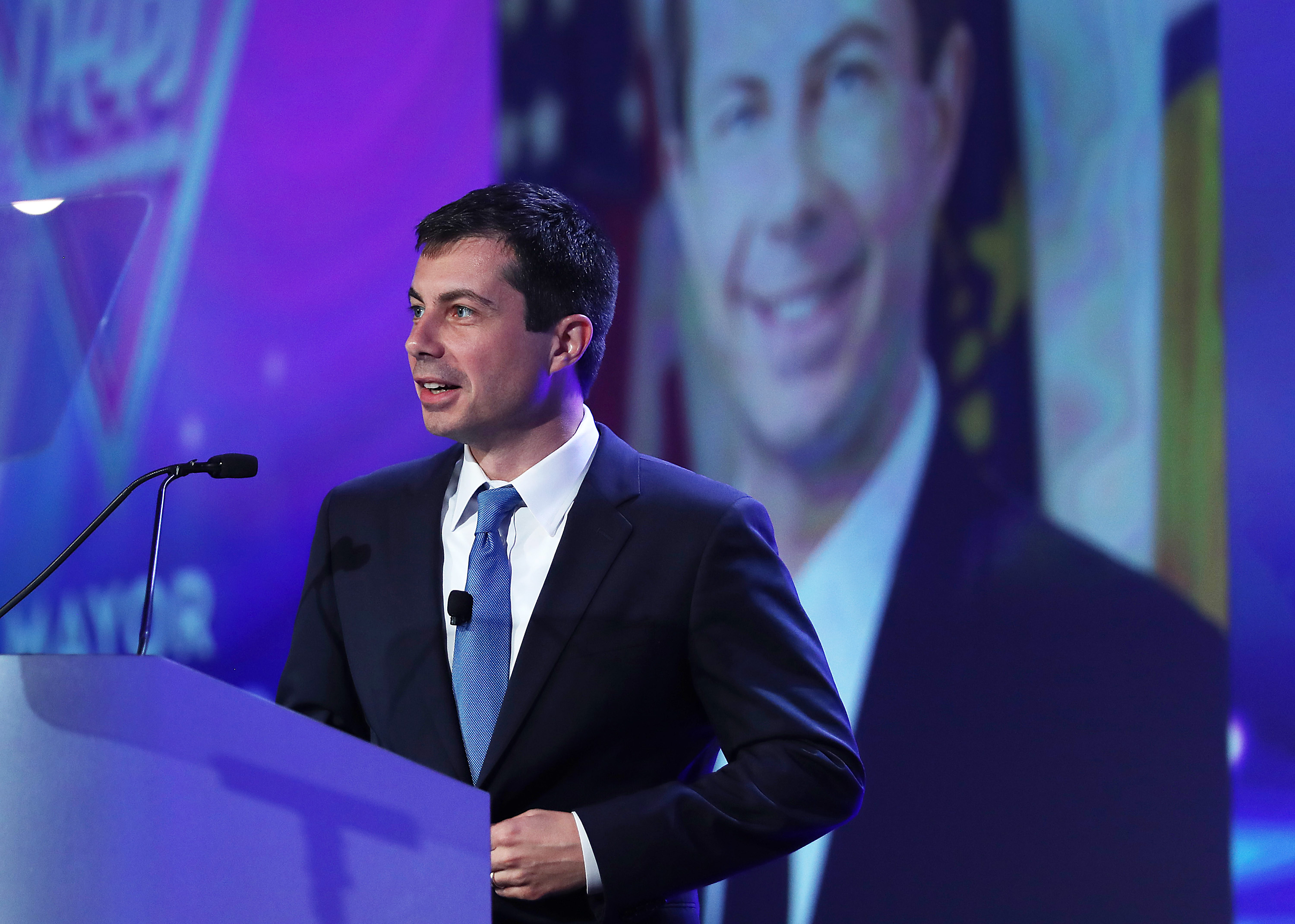 Faith No More Tour 2020 Pete Buttigieg hires the first faith outreach director of the 2020