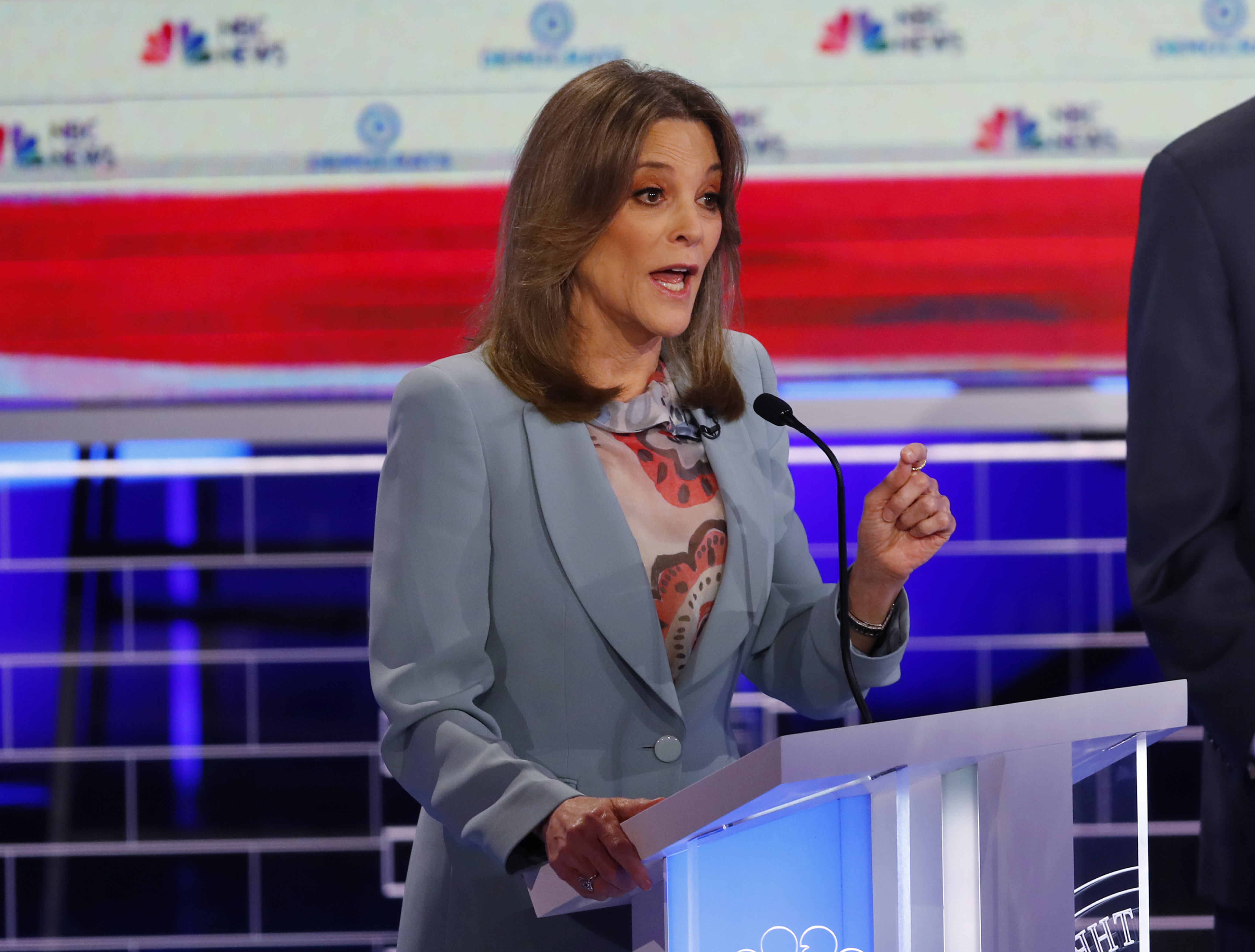 Washington Post Best Books 2020 Marianne Williamson won't make you feel better about America, but