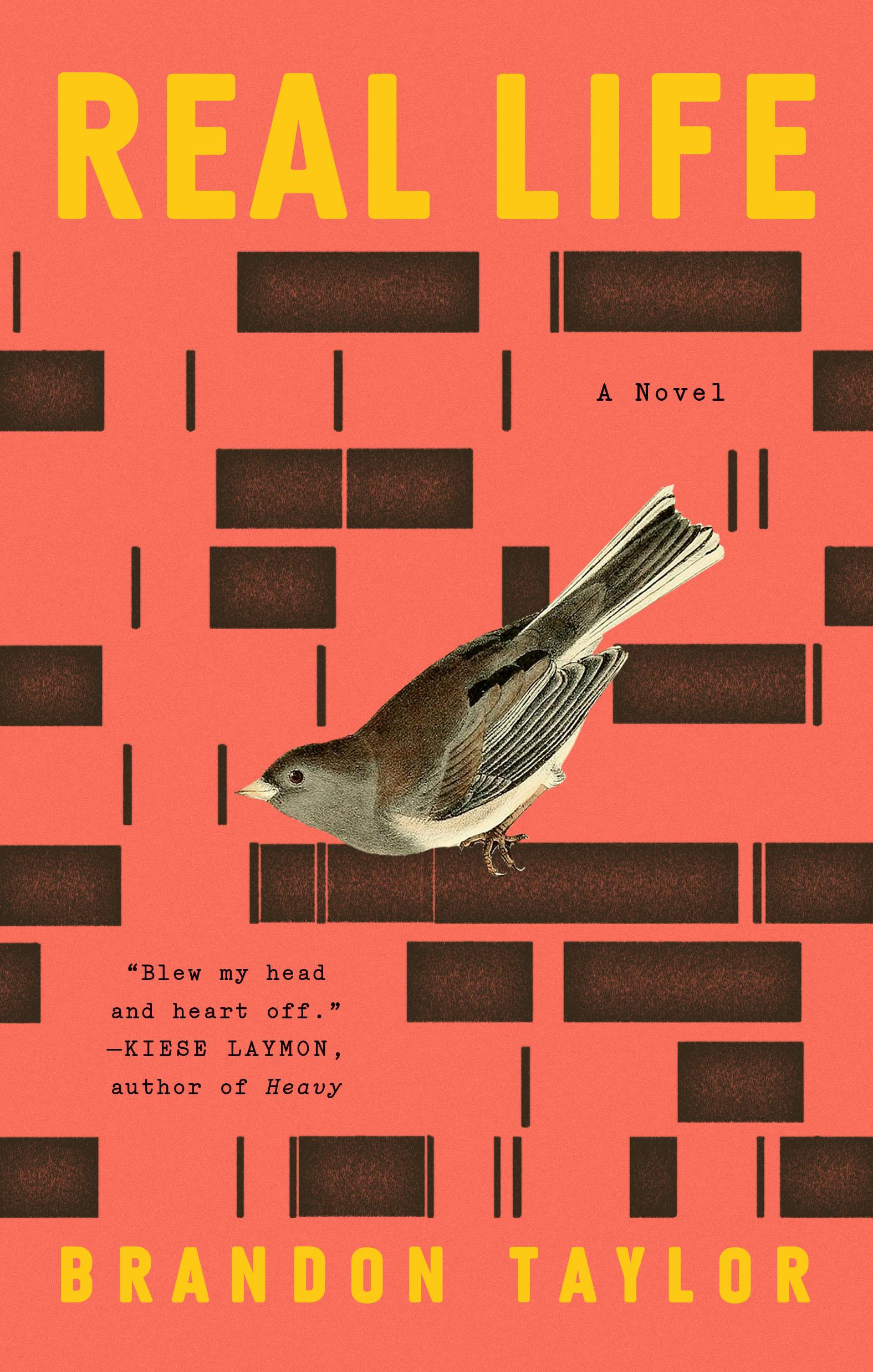 Real Life,' by Brandon Taylor book review - The Washington Post