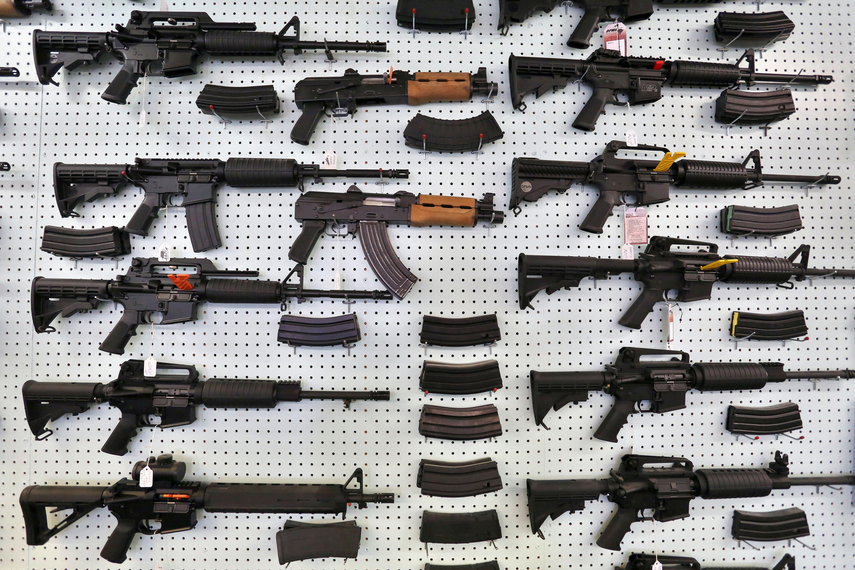 Does the U S  lead the world in mass shootings? - The