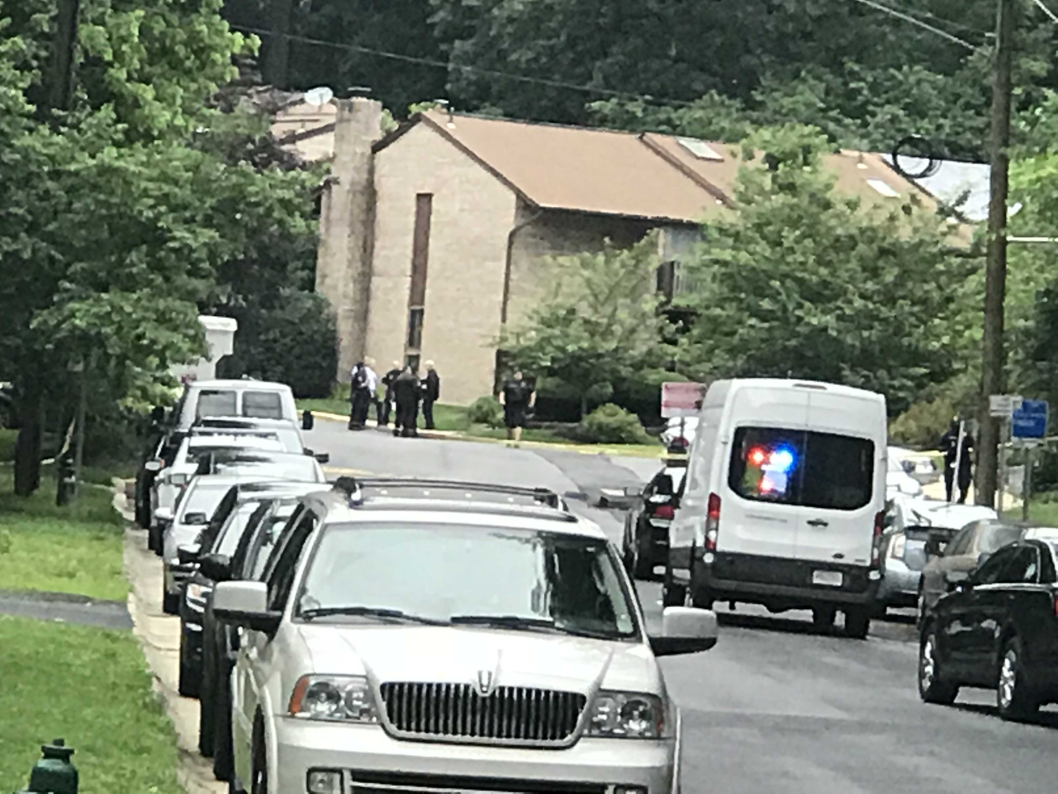 Montgomery County Traffic Cameras >> Montgomery Police Clears Officer Who Shot Killed Unarmed