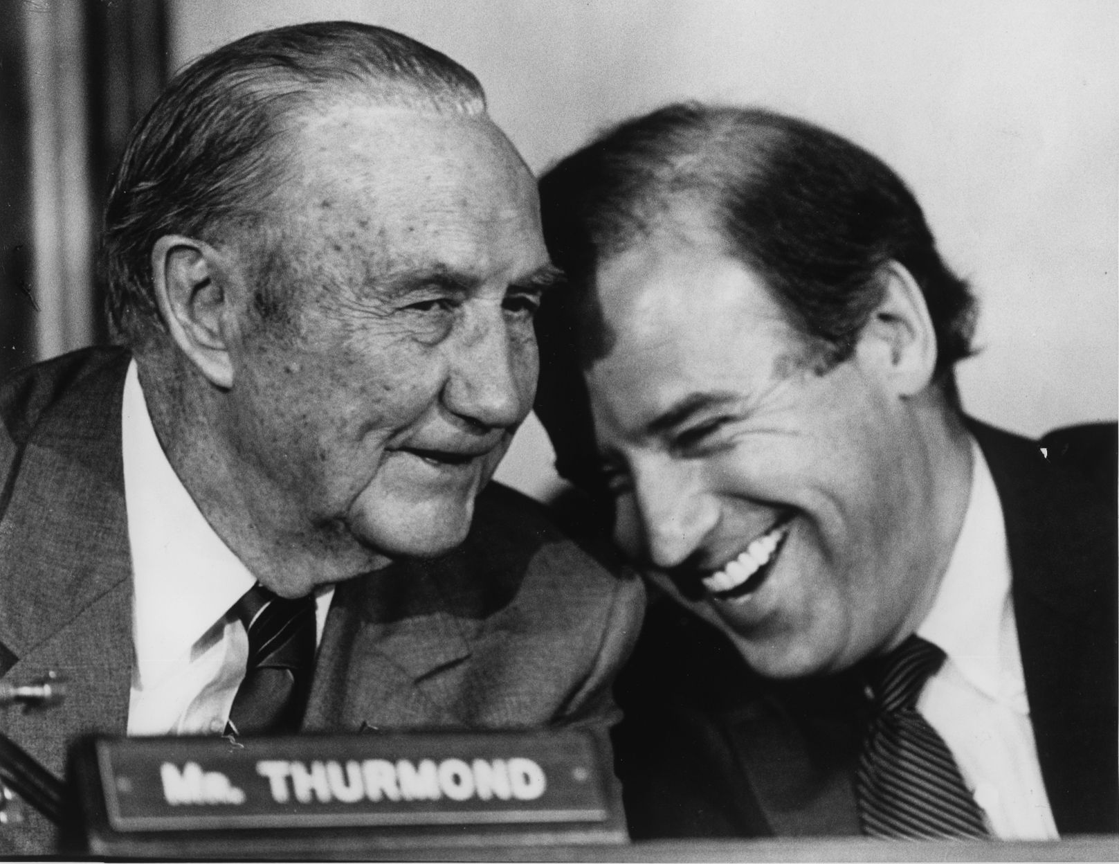 Opinion | Why is Strom Thurmond's name still on congressional ...