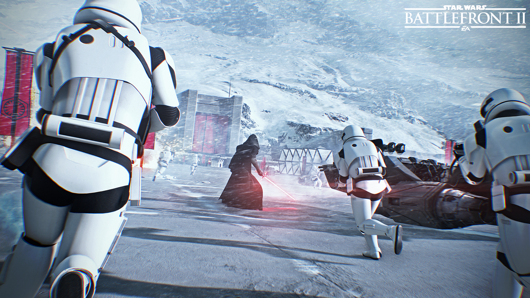 EA's 'Star Wars Battlefront 2' loot box controversy grips