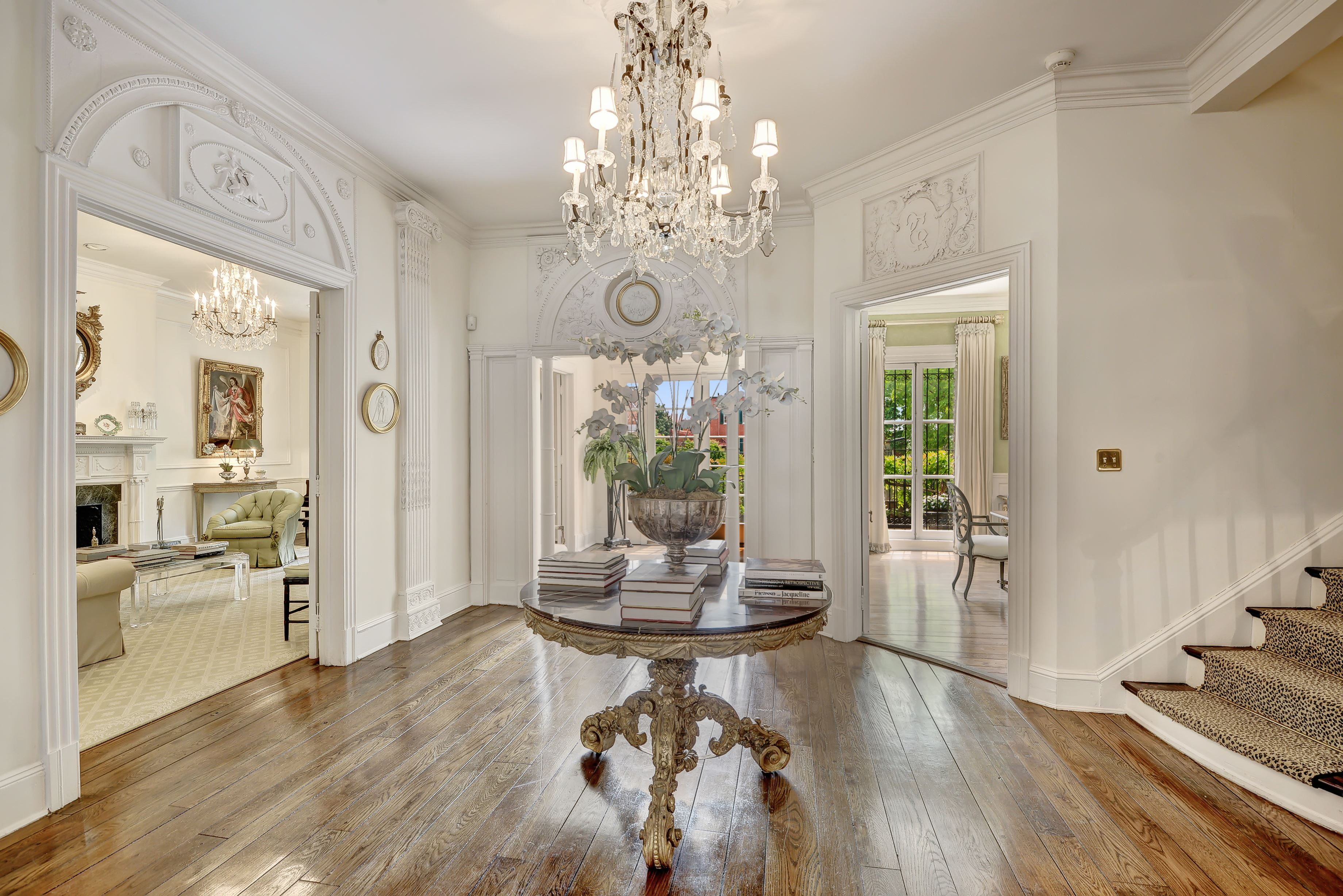 Expensive homes for sale in the Washington DC area - The