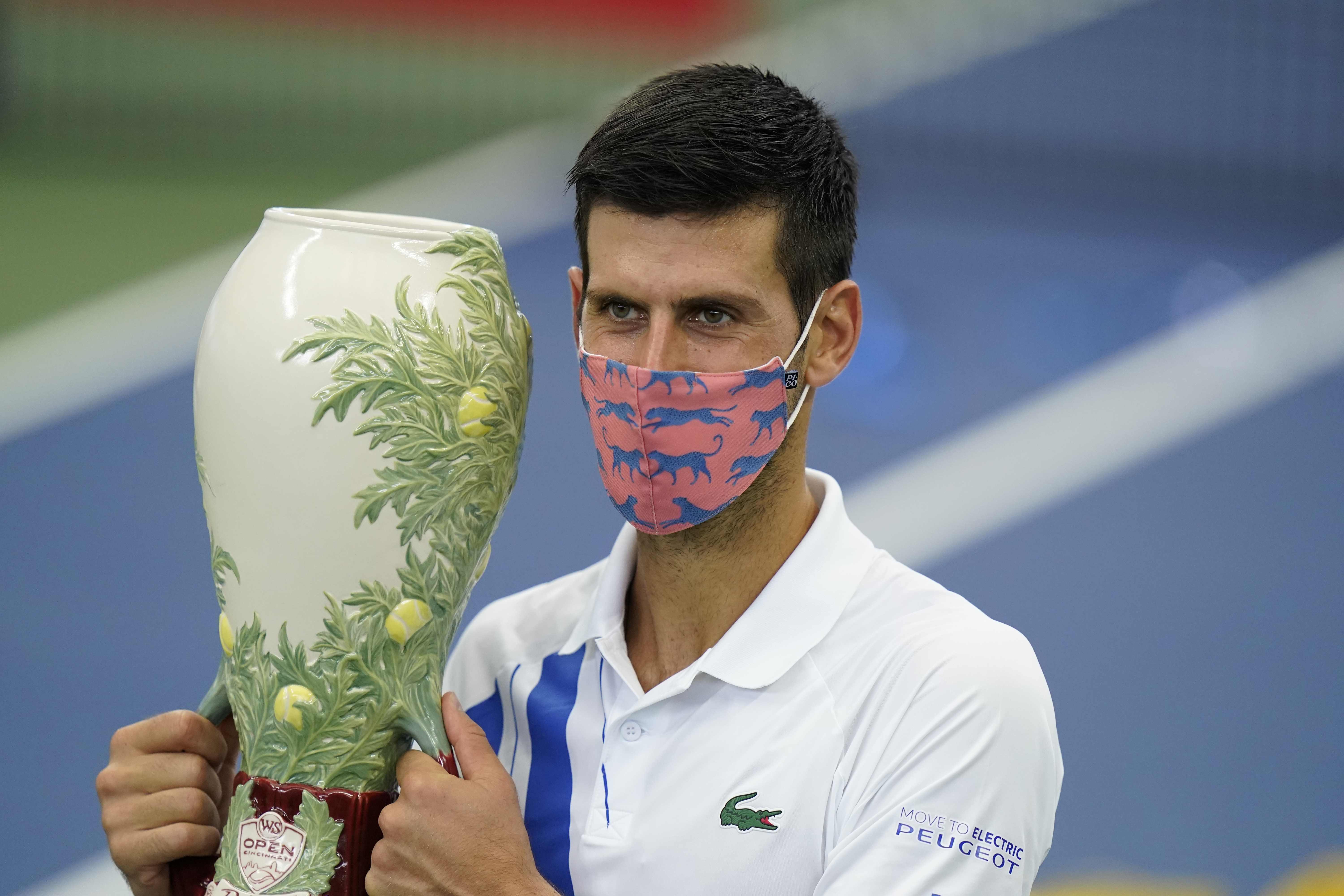 Novak Djokovic S New Players Association Proposal Divides Tennis At A Difficult Time The Washington Post