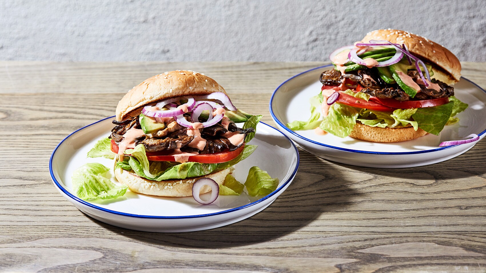 Cook these meaty oyster mushrooms right, and they make for a satisfying sandwich