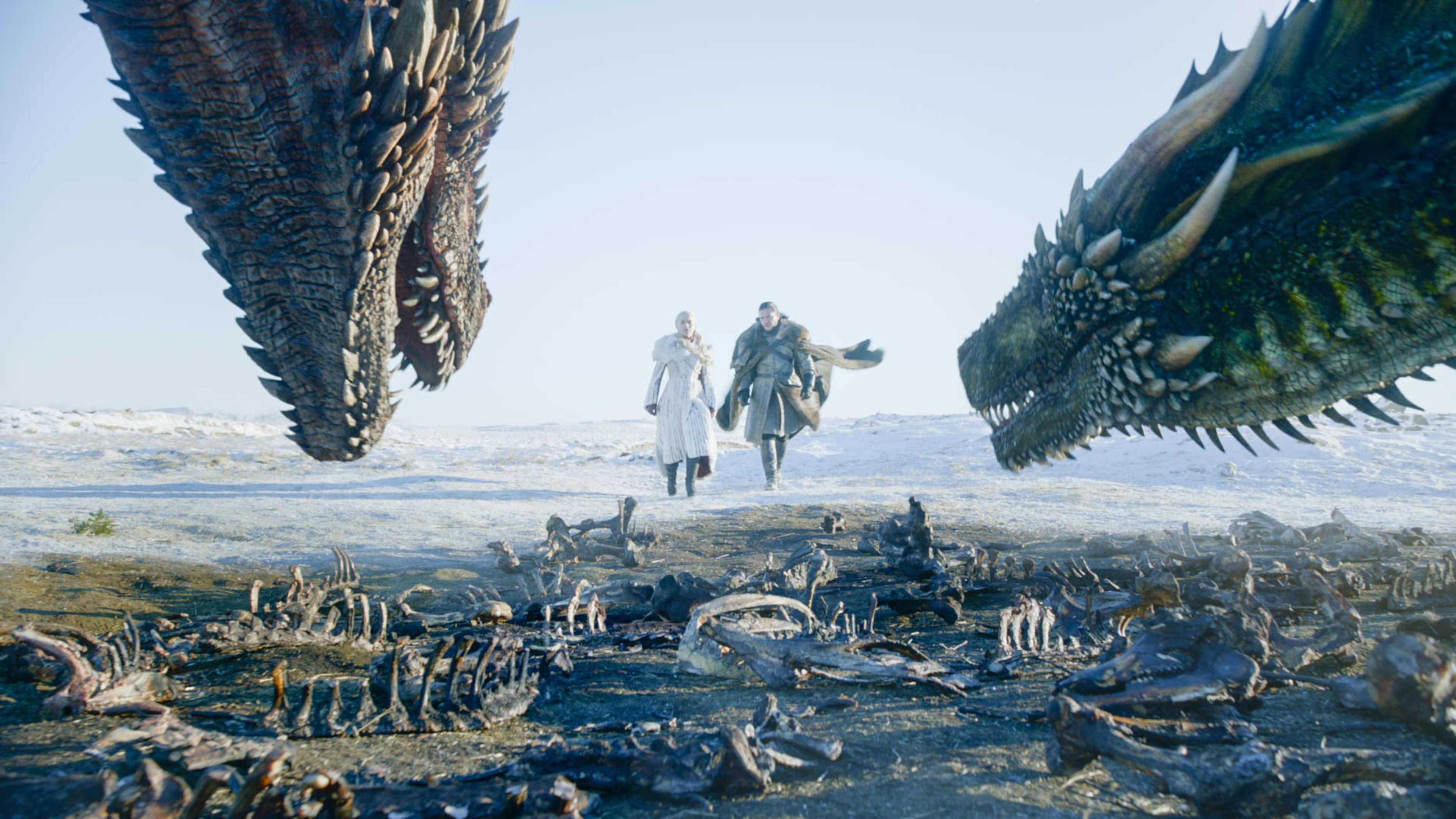 Fans hated 'Game of Thrones' this season. It just earned a record number of Emmy nominations. Huh? - The Washington Post